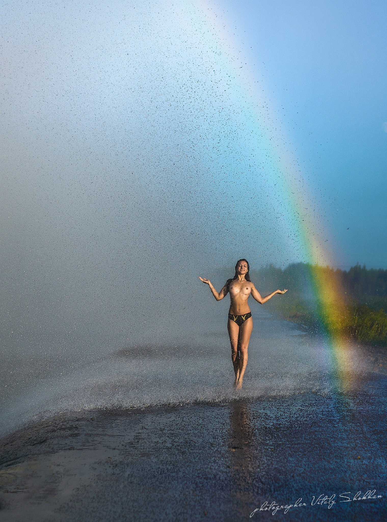 rainbow by VitX.Minsk