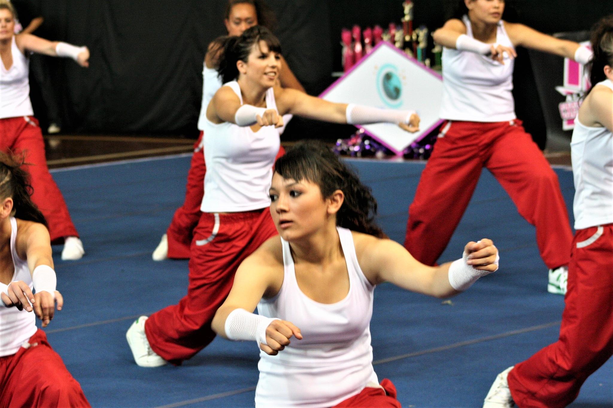 Dance Sport by Luigi Cappel