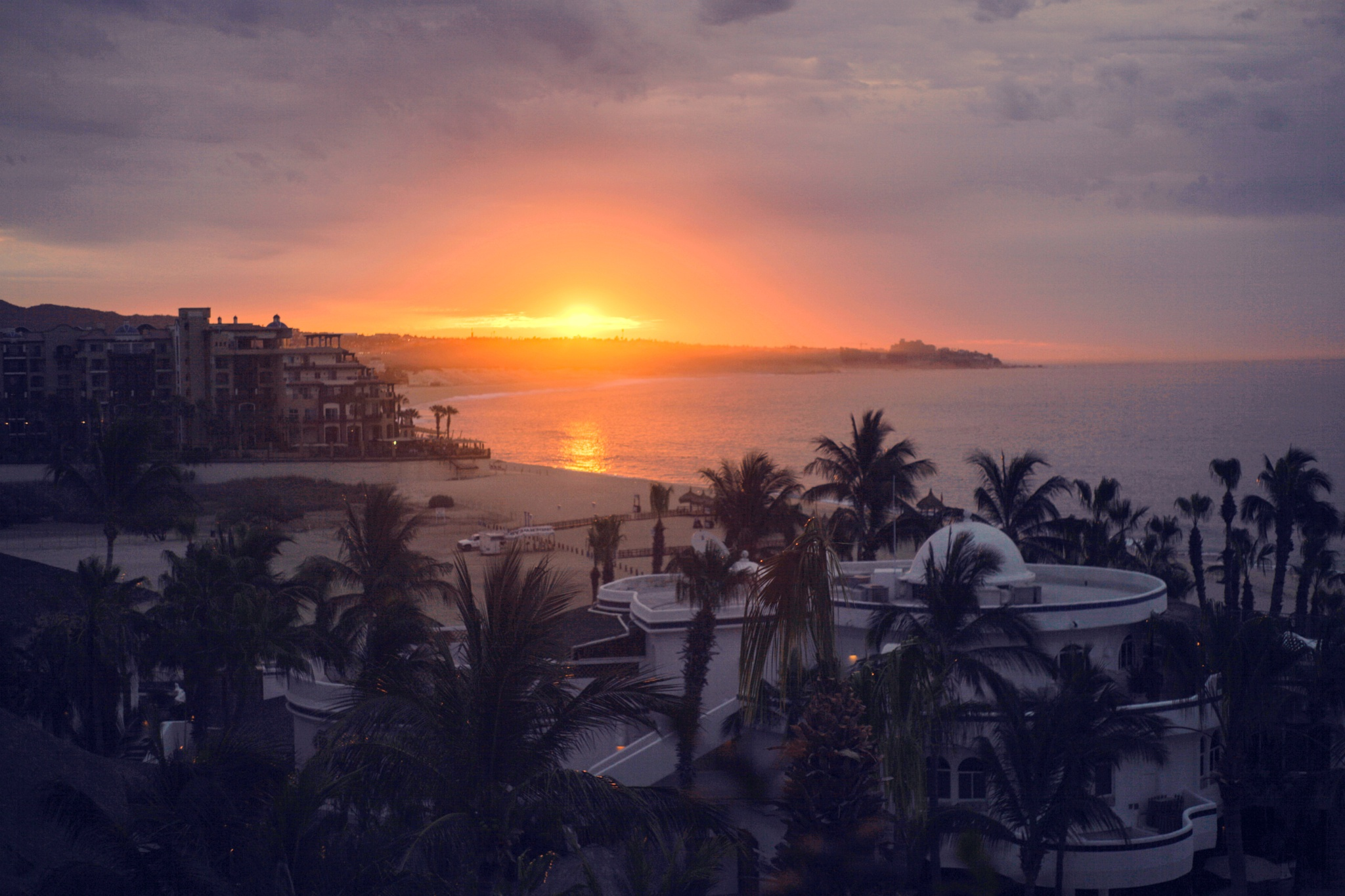 Morning in Mexico by Harmony Sage Lawrence