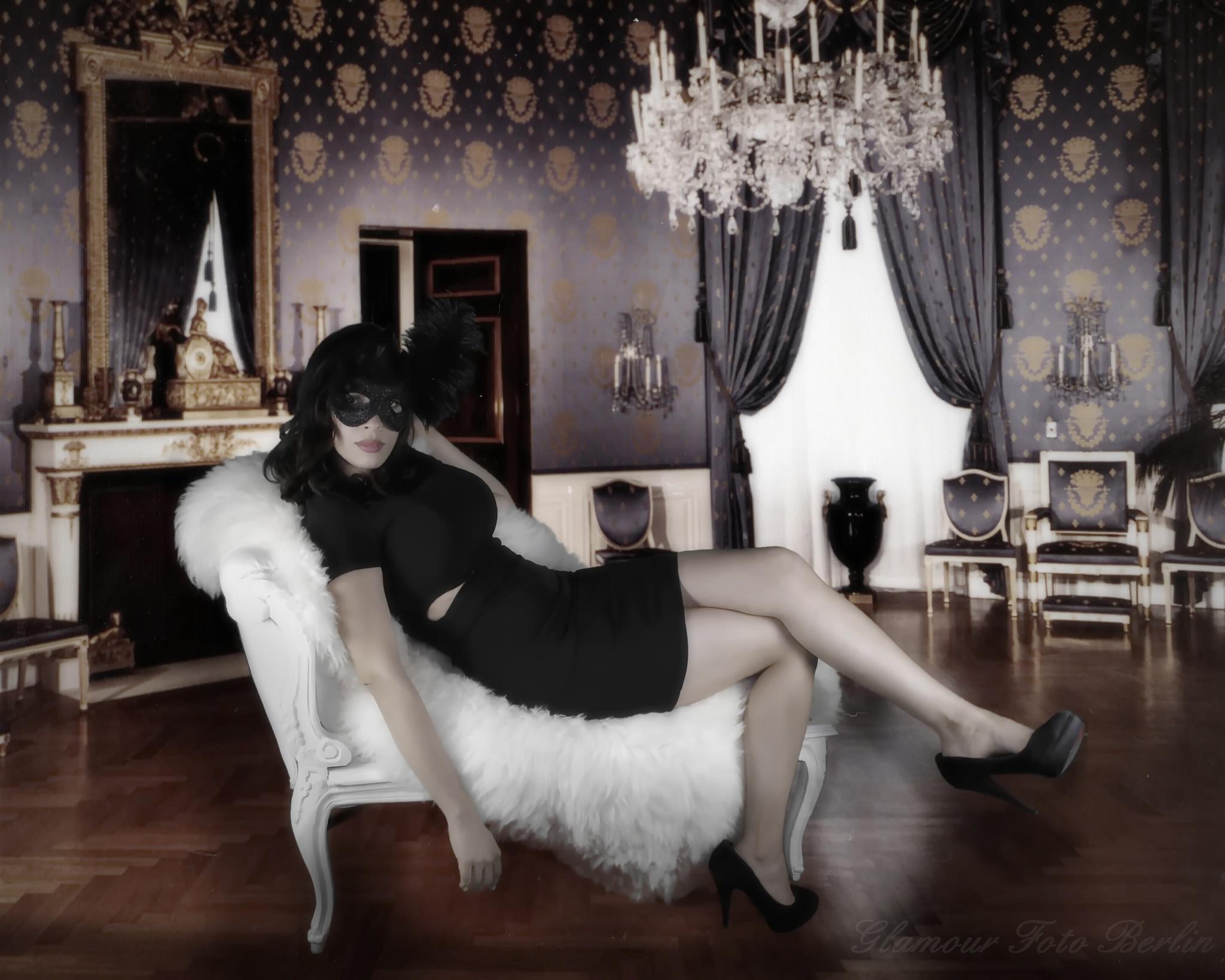 Latina- Beauty by Christina Katz