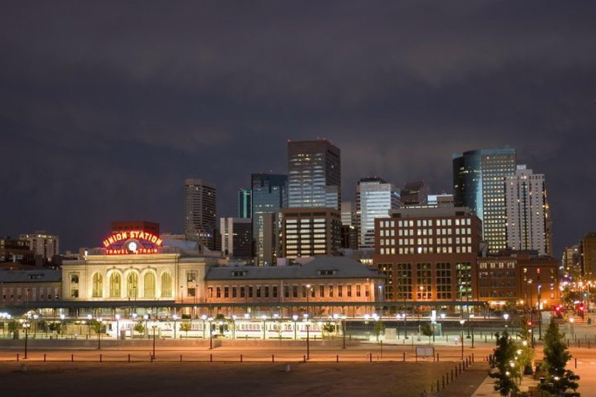 Denver 2006 by Benjamin Hernandez