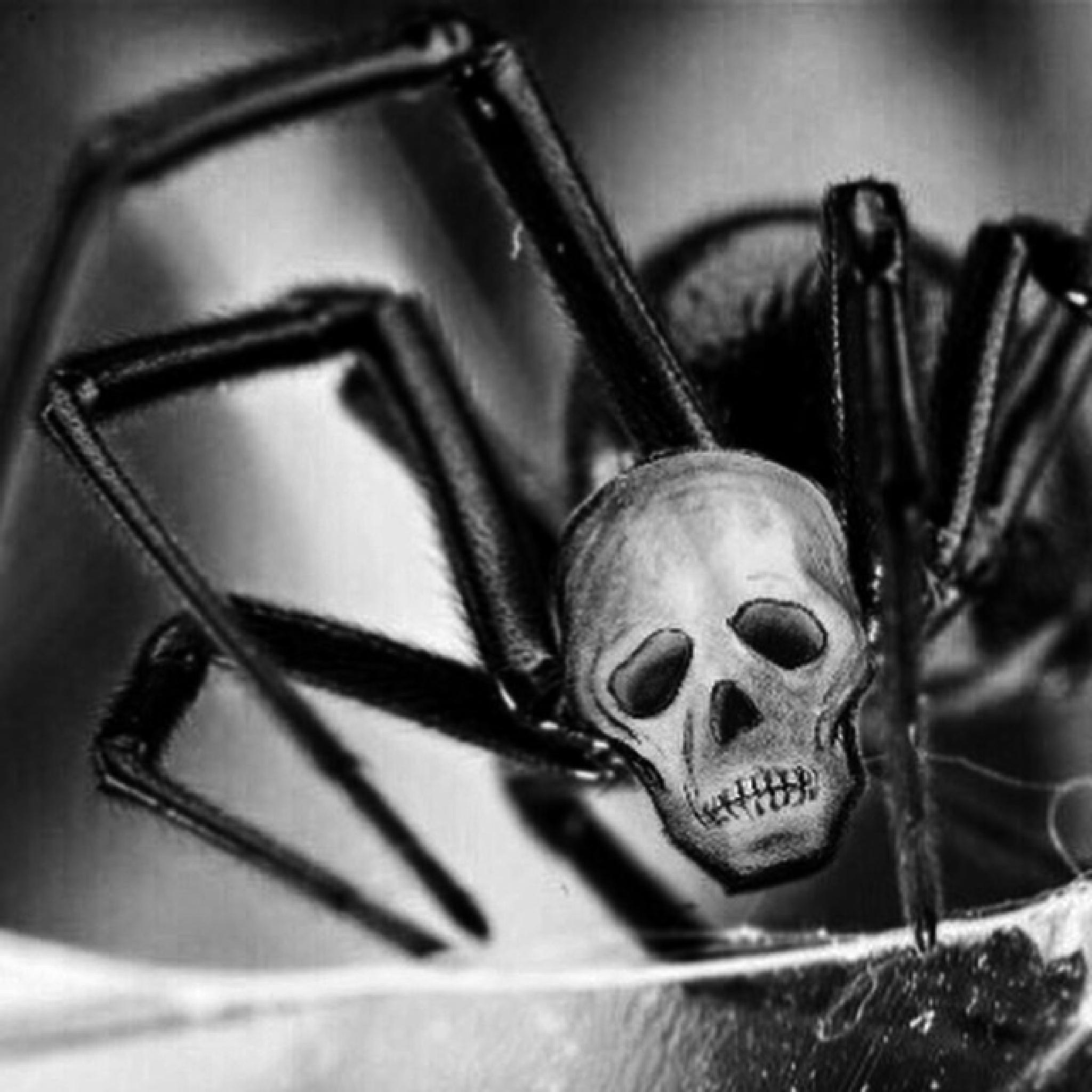 Death Comes Creeping by Devin Cherubini