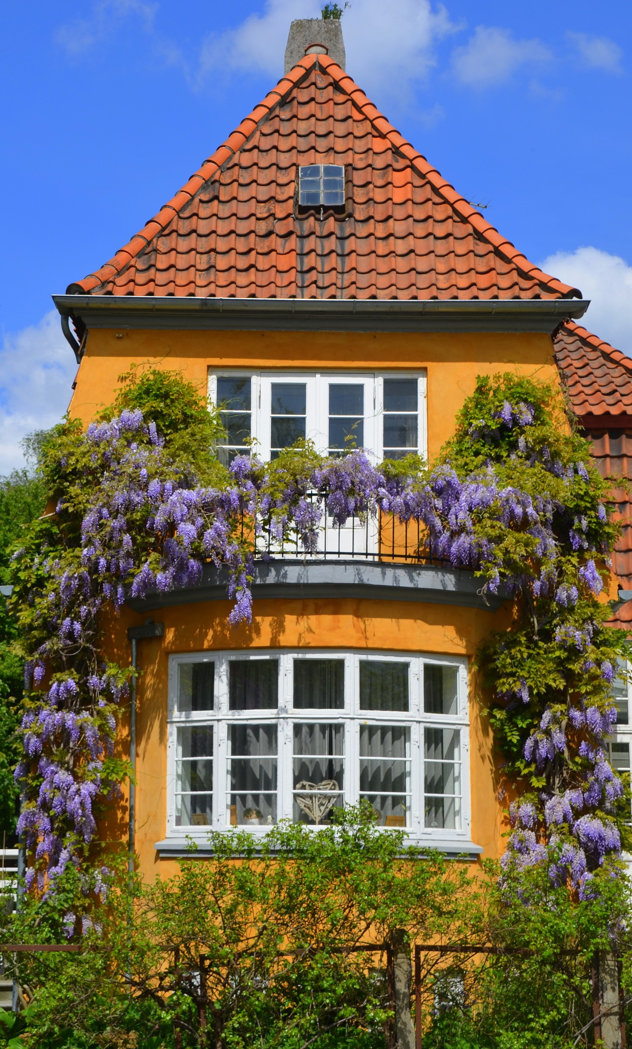 Springtime in Denmark by KinneBPhoto