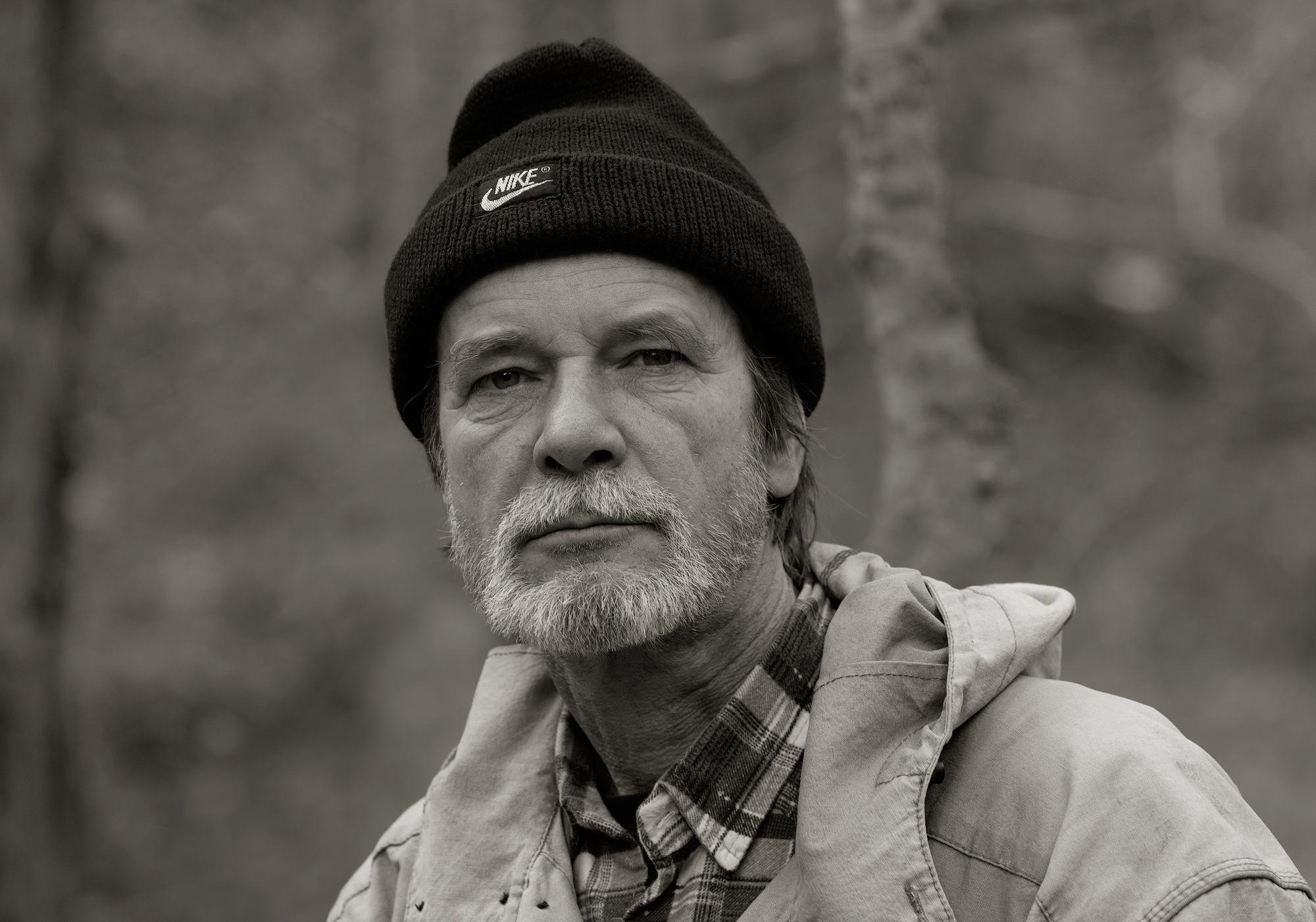 Portrait by Alexander Plekhanov