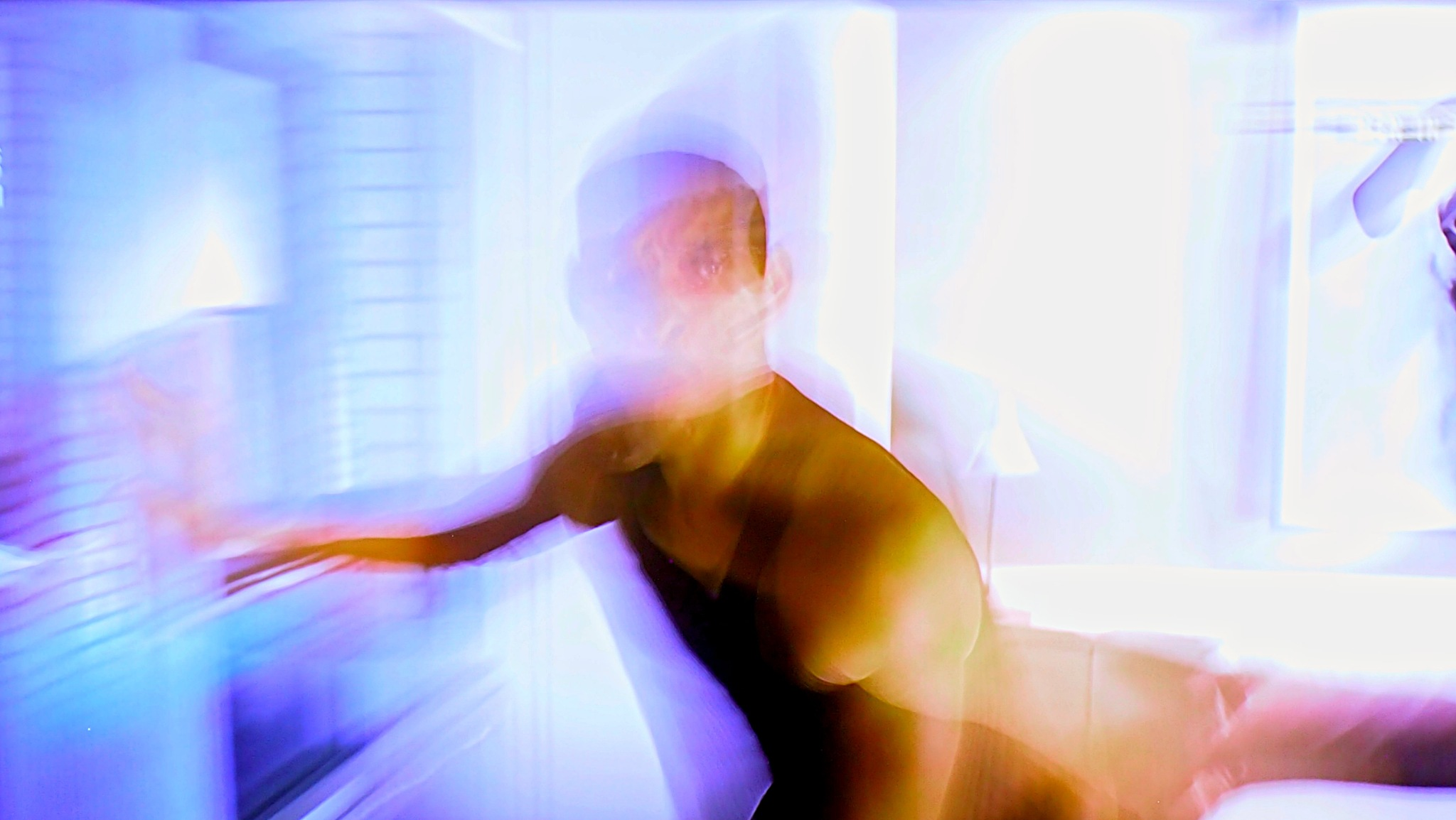 Watching Will Smith by Rudy Tarrazona Guacena