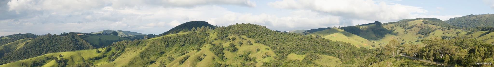 Monte Verde by Rogério Pinheiro