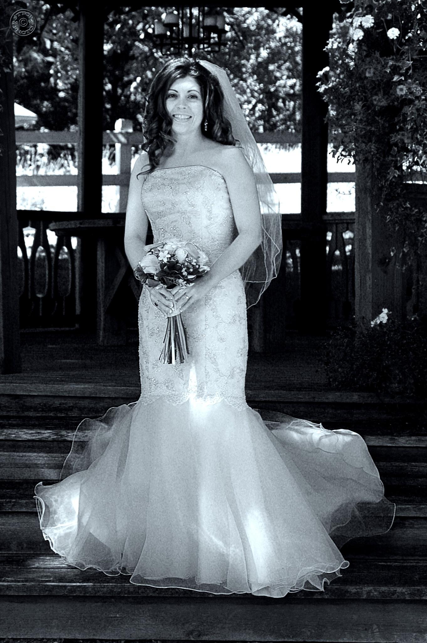 KJ 2 wedding by Belgerathone