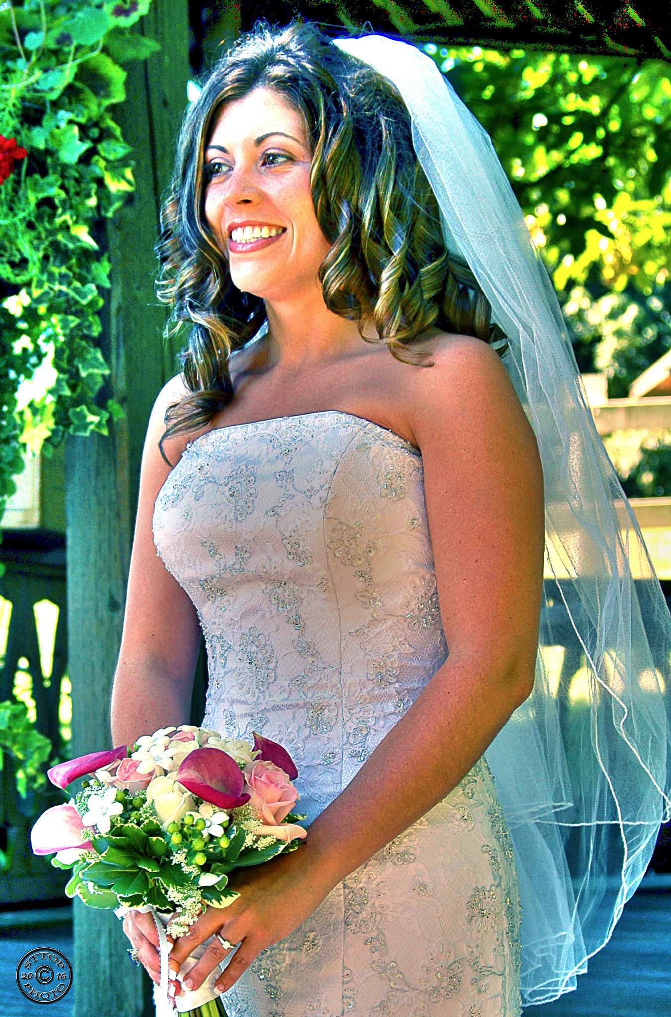 KJ wedding by Belgerathone