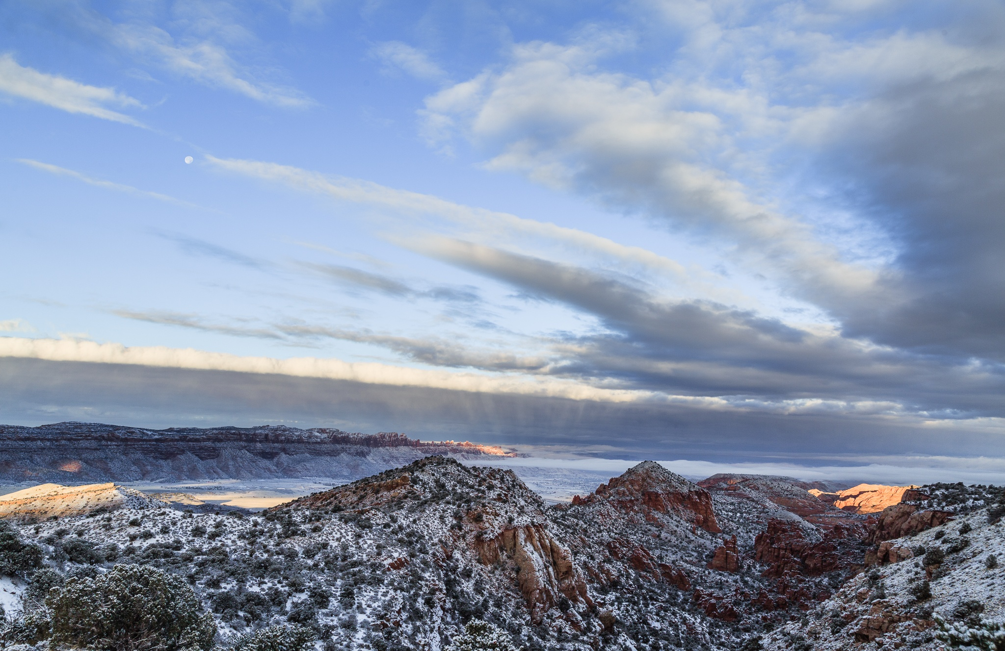 Moab Morning by lightsgood
