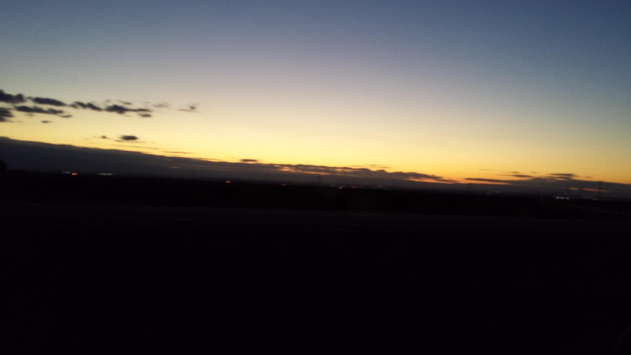 Hello Nevada by WhiteWolf