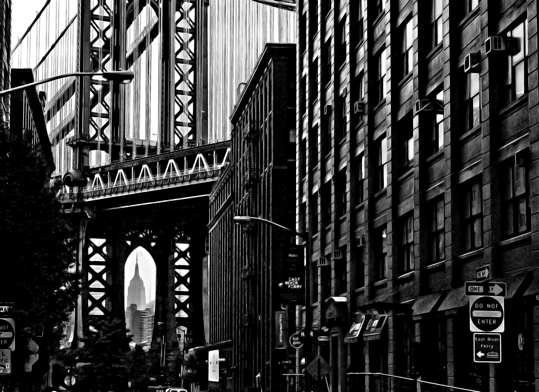 DUMBO by 8th Rule Photography