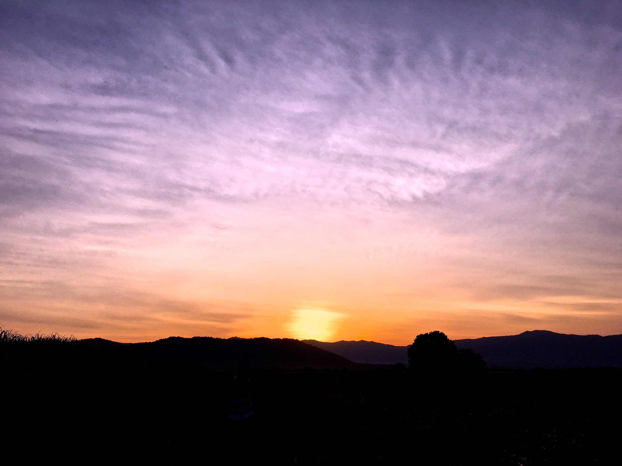 Sunset by AnjaliSisodiya