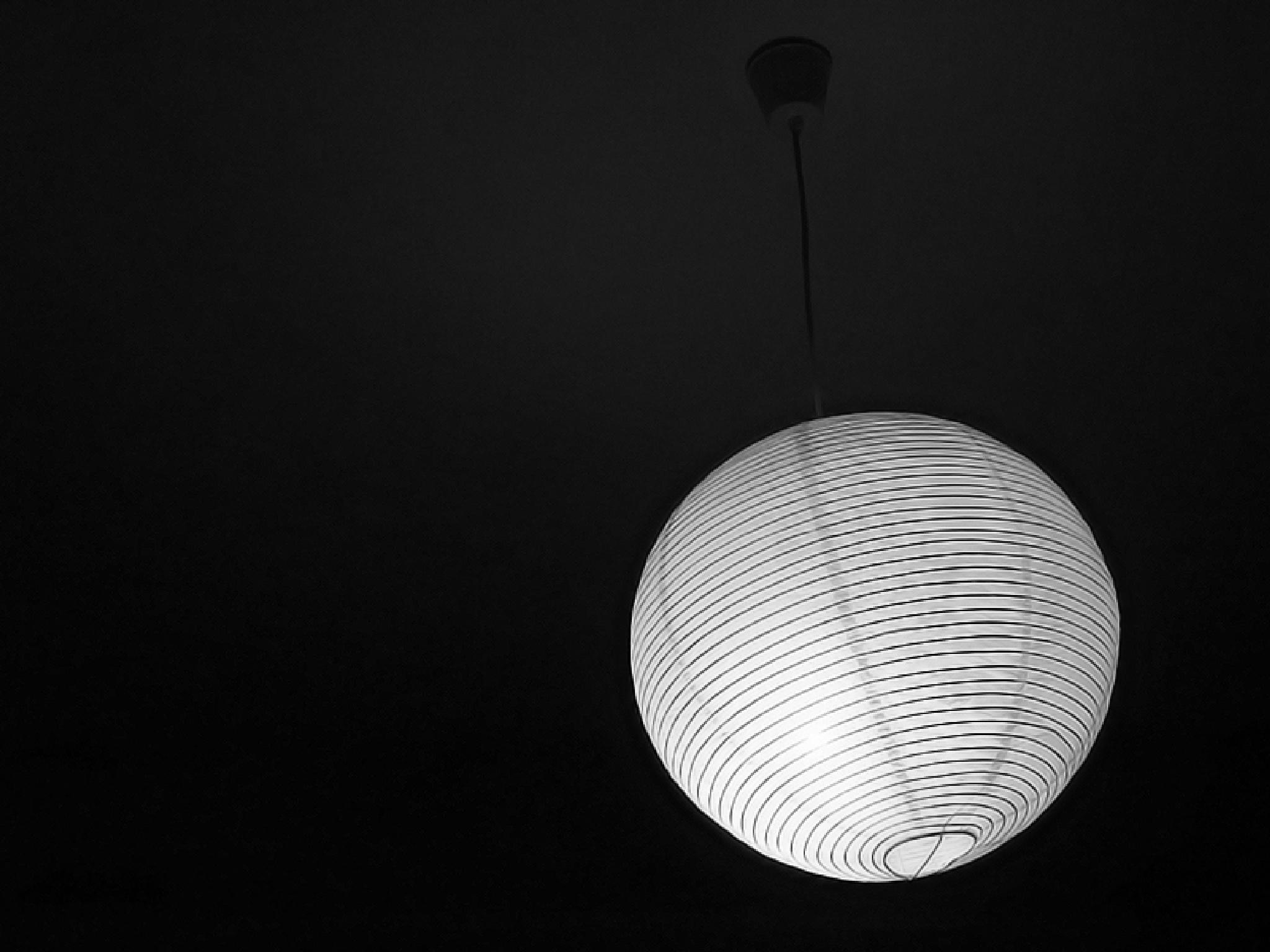 Light by Corina Toma