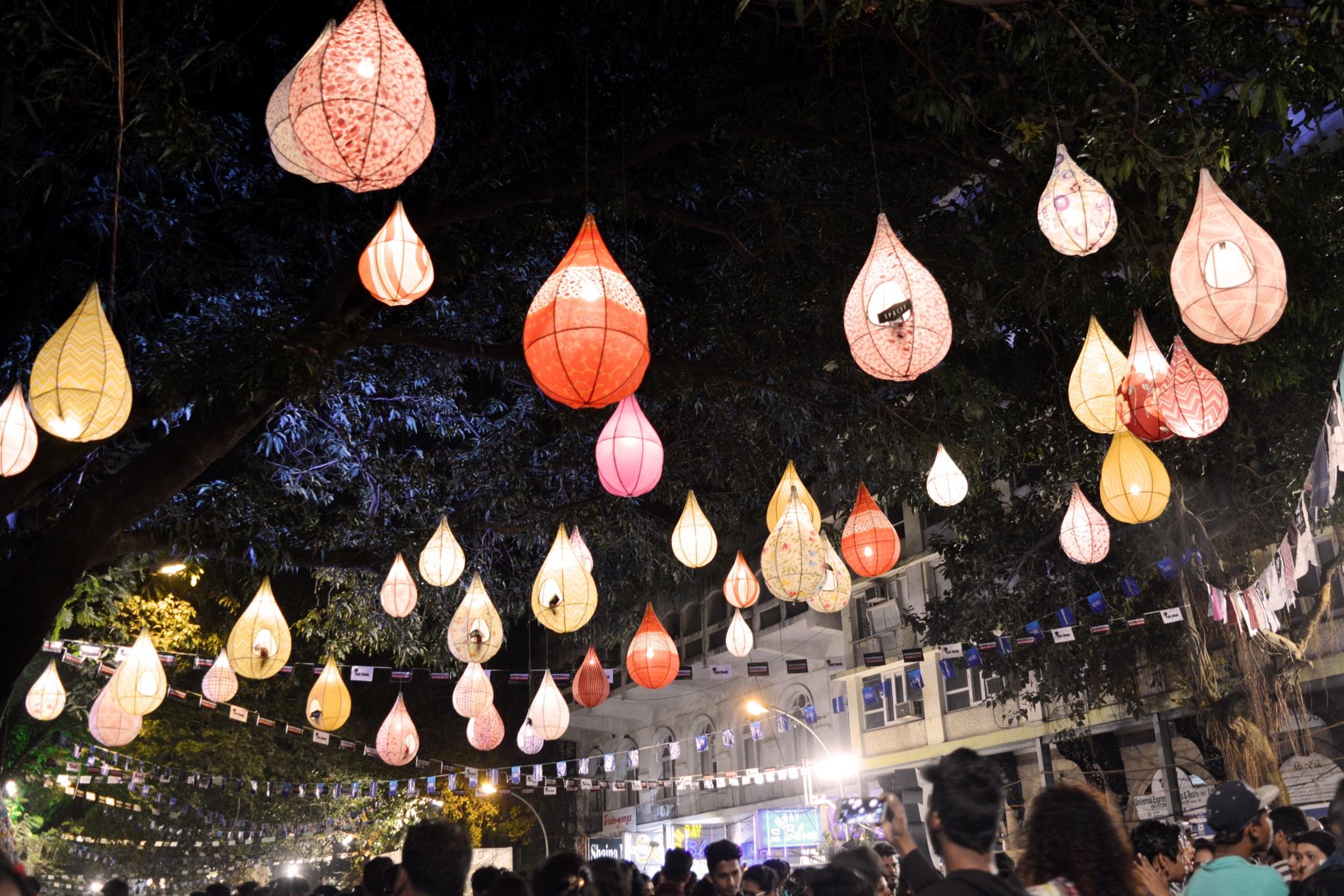 Lamps by DIPTY KUMARI