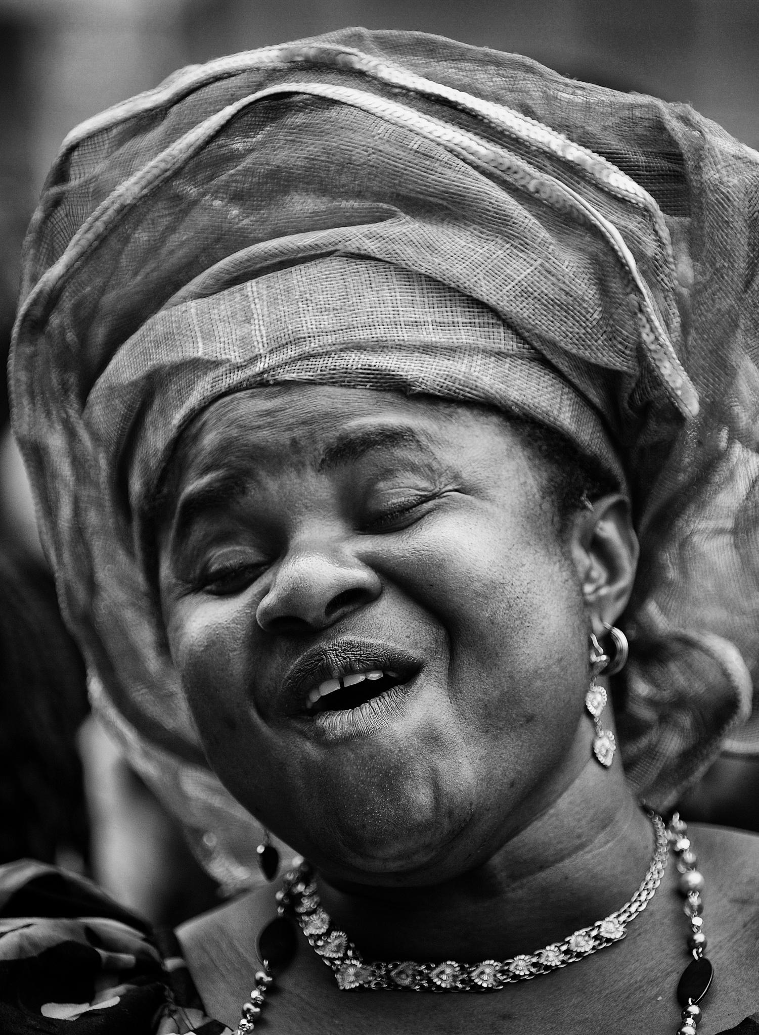 Africa Day, Dublin by desmcmahon5