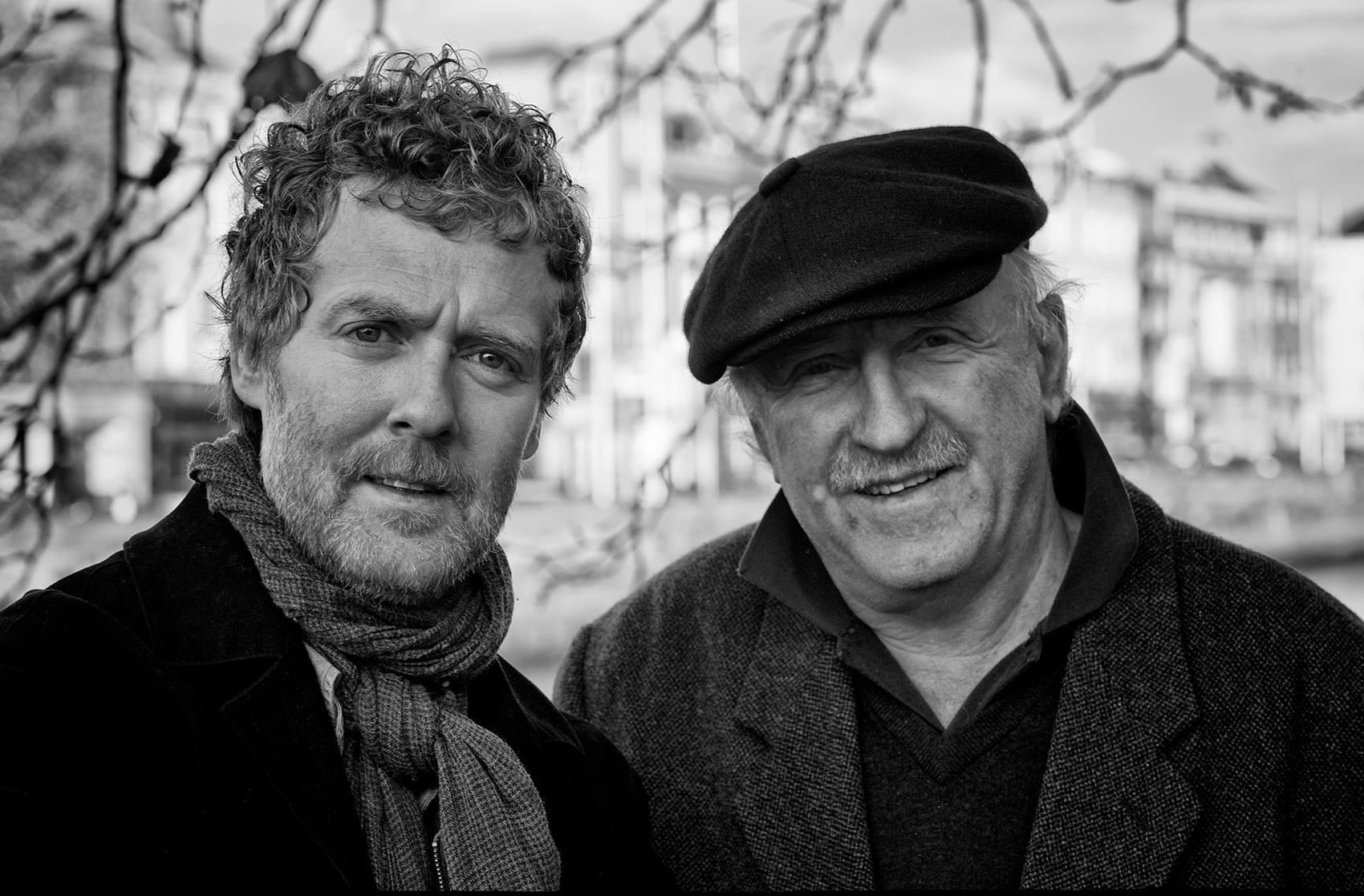 Glen & Ronan by desmcmahon5