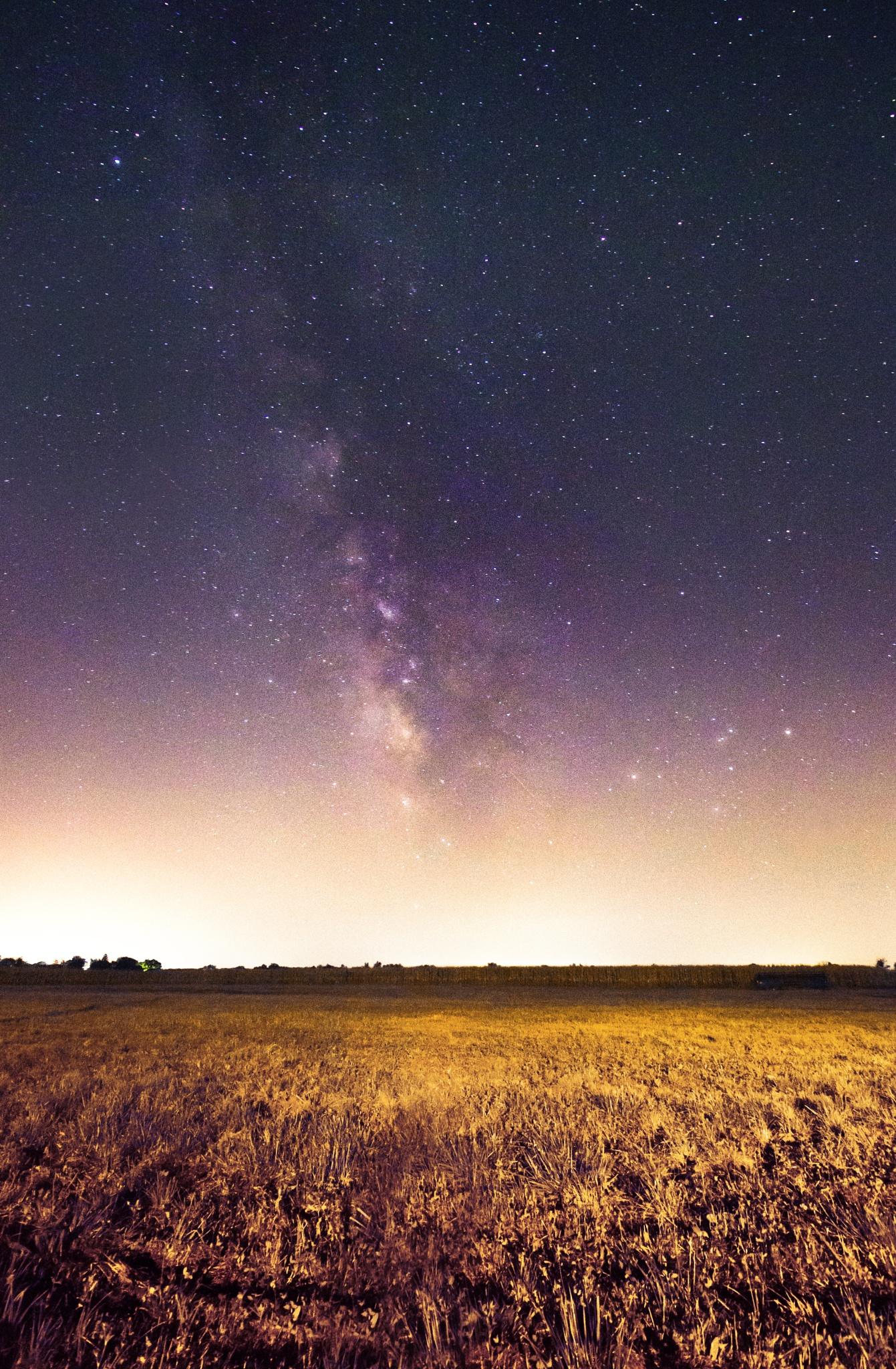 Horizon by Ultravphotography