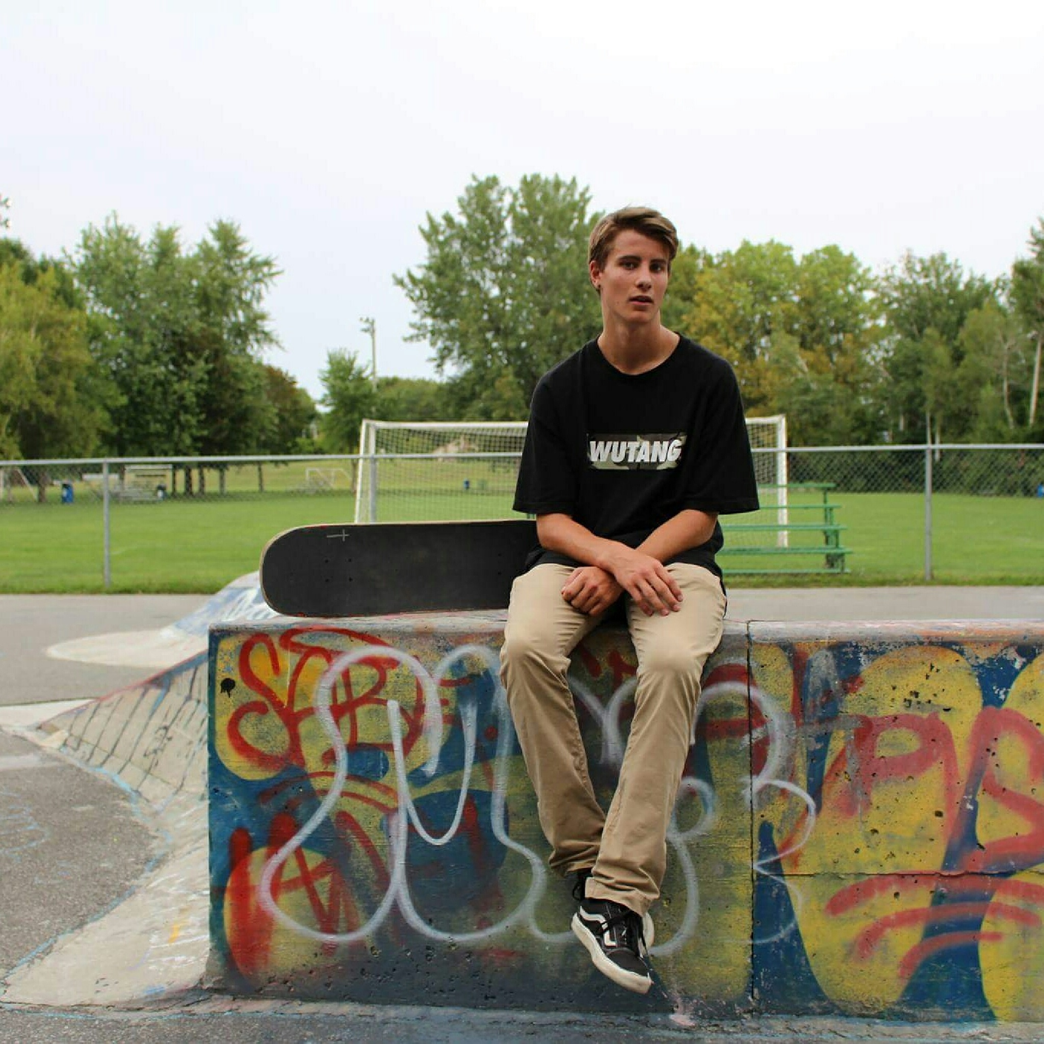 Life of a skateboarder!  by Thomas Schmidt