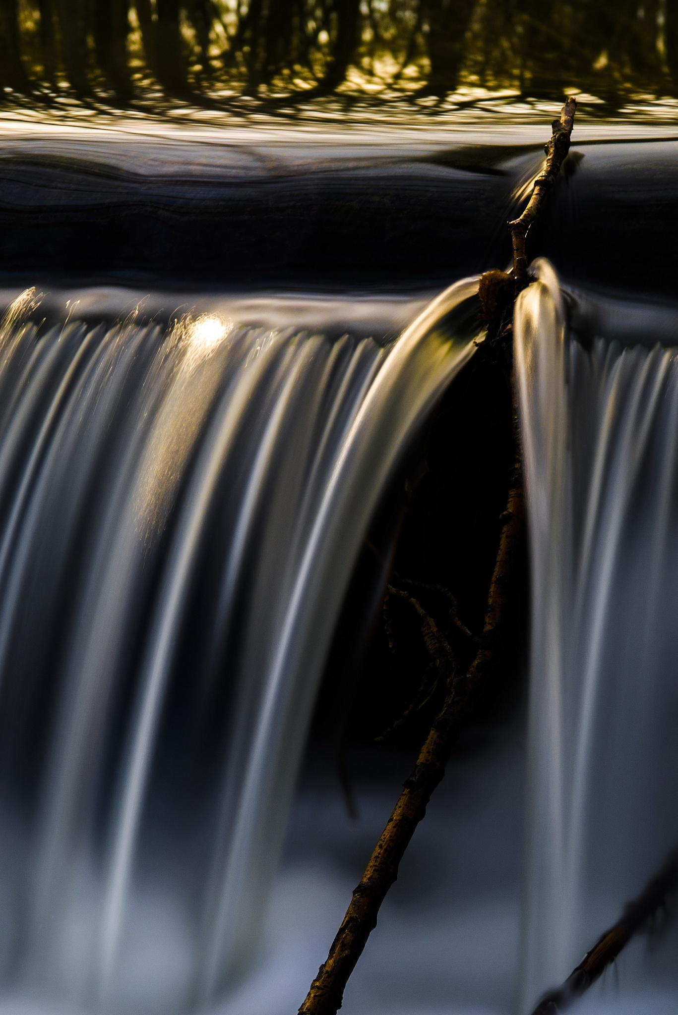 Water cut by BokiS