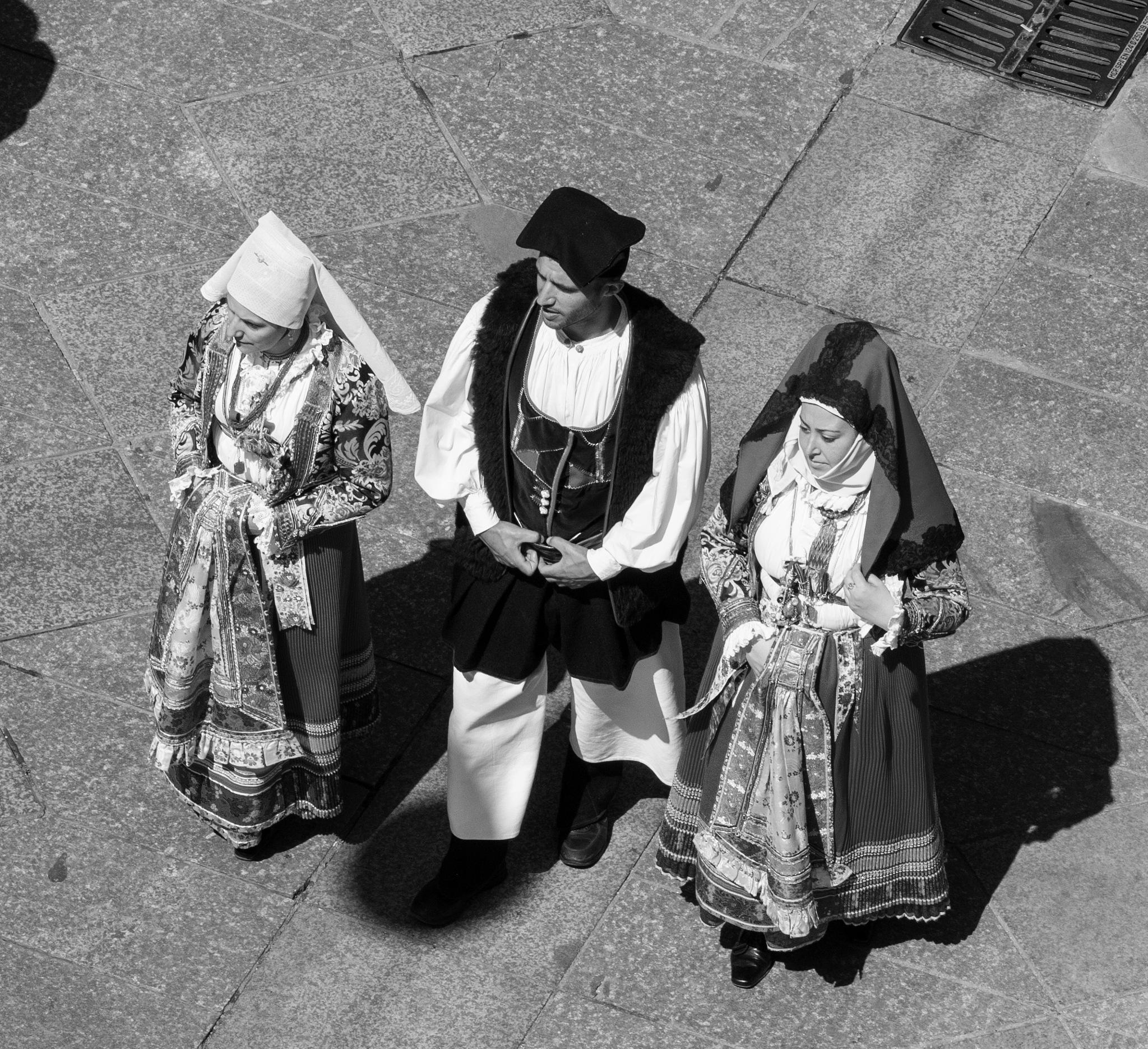 361 Festa di Sant'Efisio (Cagliari) by corvonero