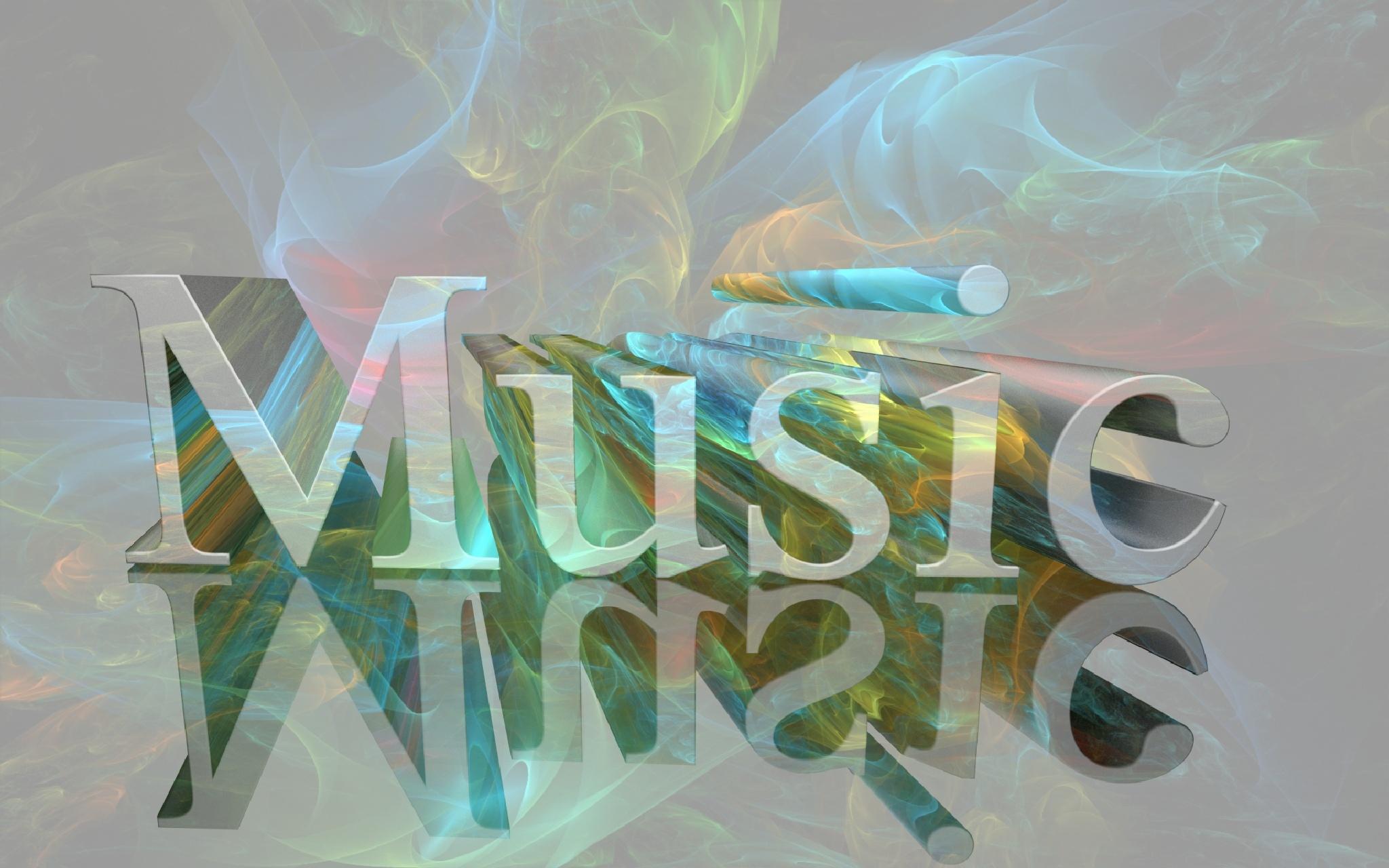 The Love of Music by Joe-Maccer