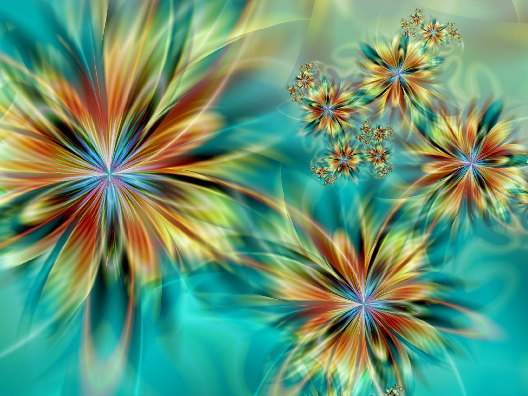 Fancy Colors by Joe-Maccer