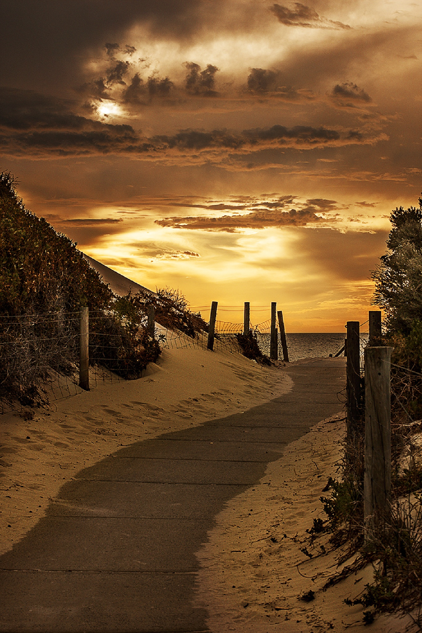 path to serenity 2 by Doc Jones