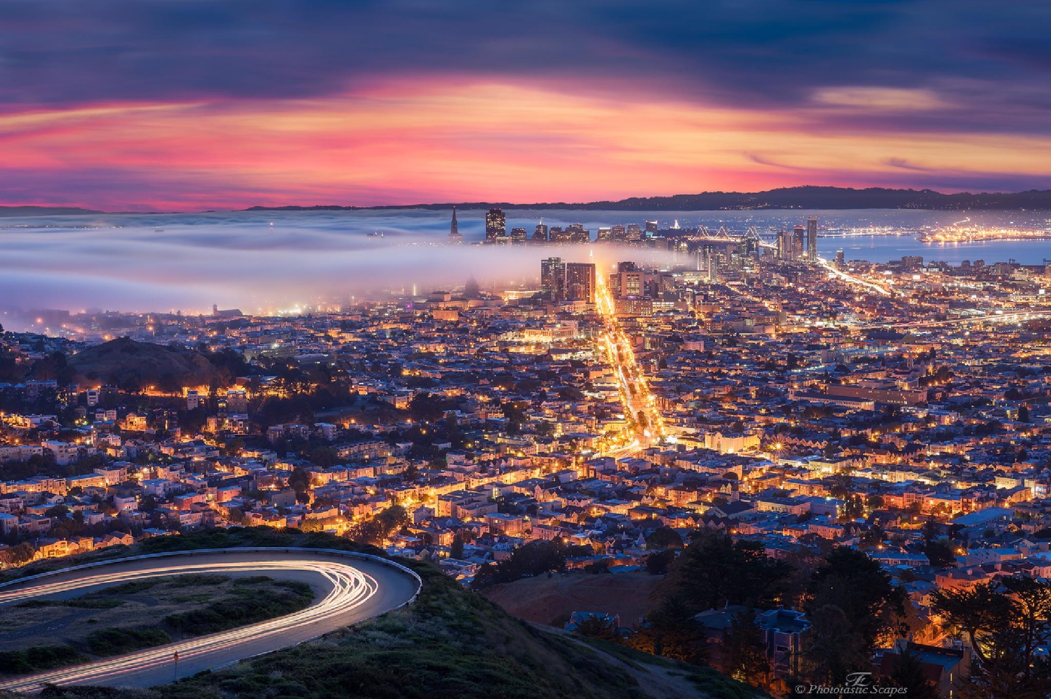 City of Dreams by Farhan Zaidi