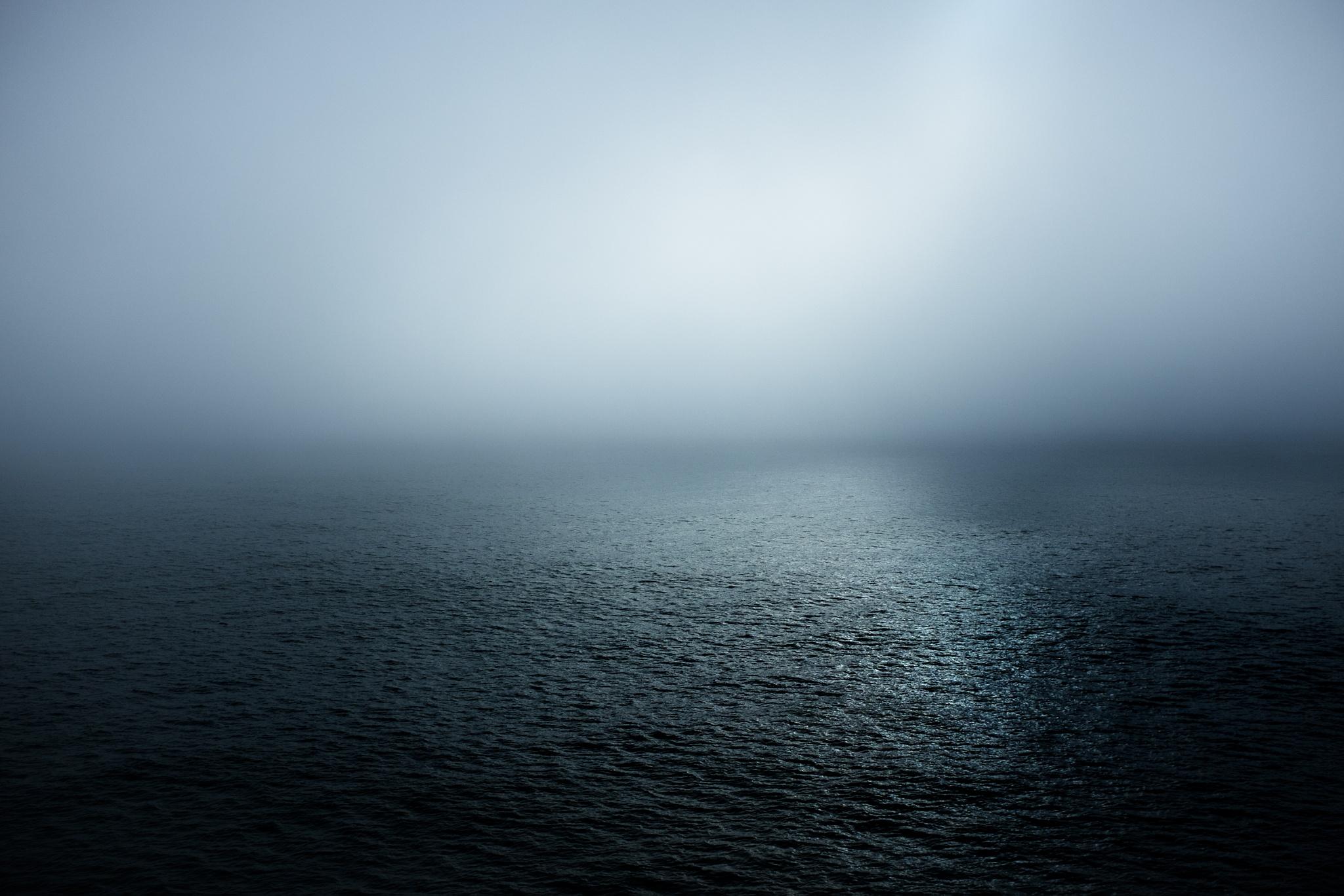 Fog by ThomasClemens