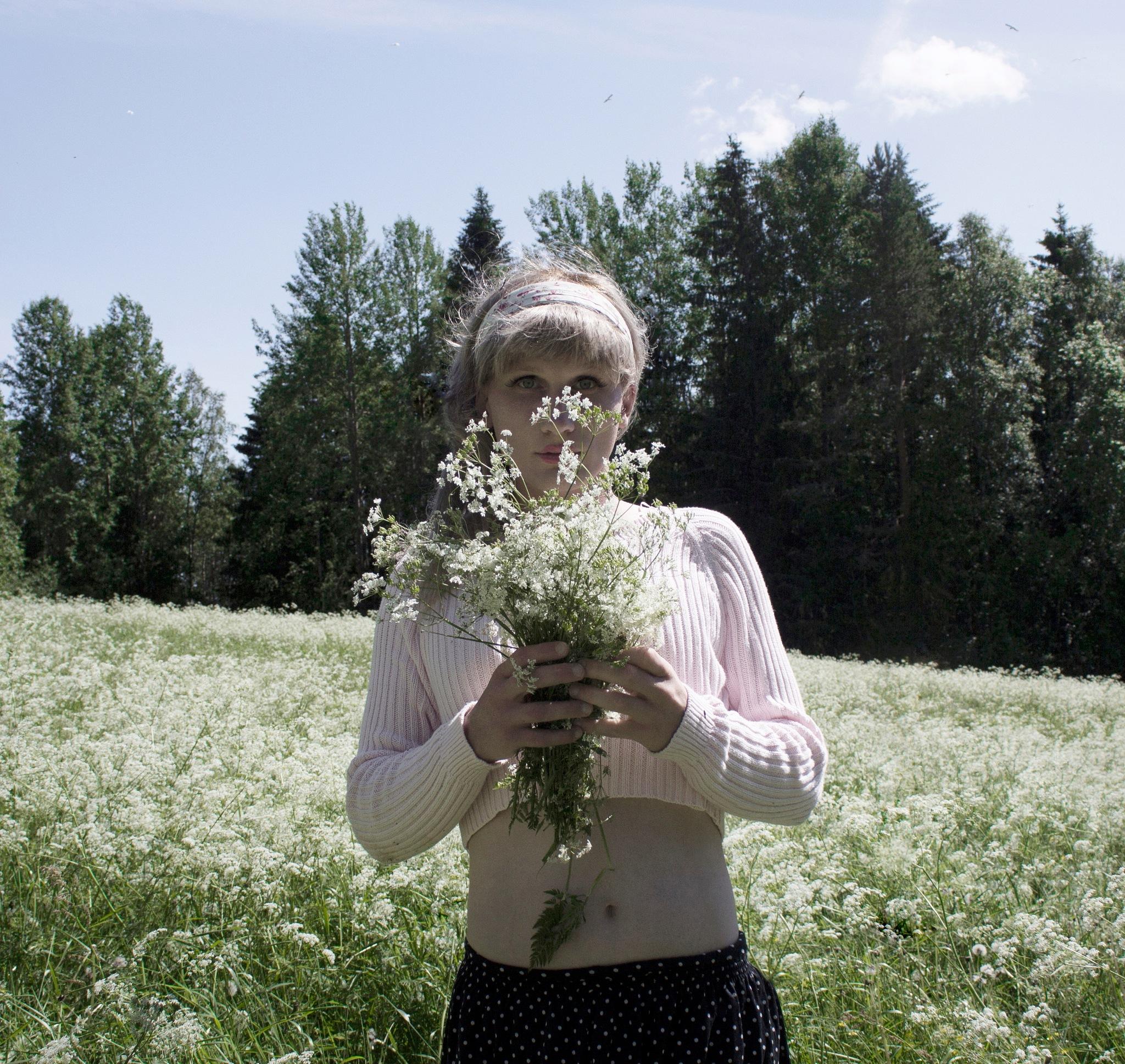 Flowers by Alice Söderlund