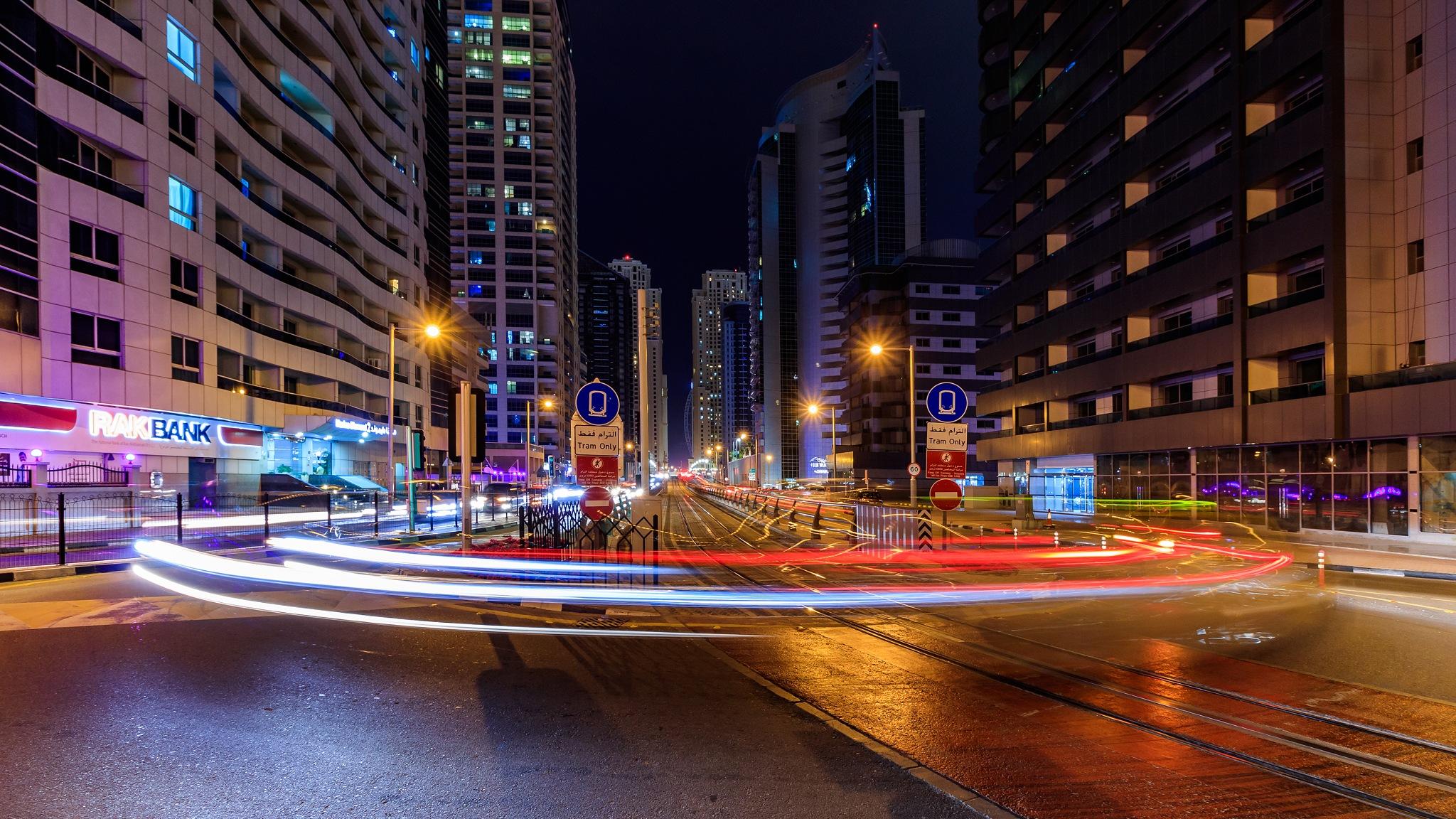 U-turn! by Mohammed Shamaa