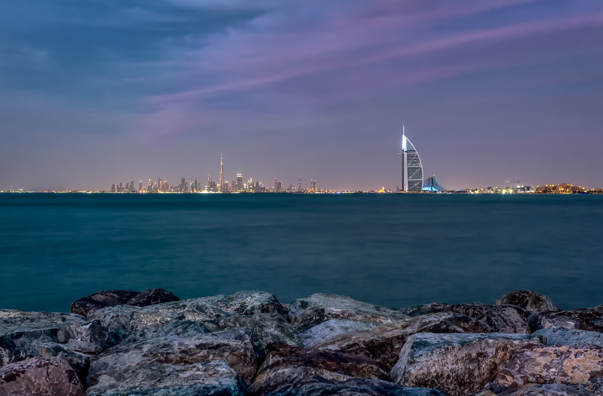 Two Icons by Mohammed Shamaa