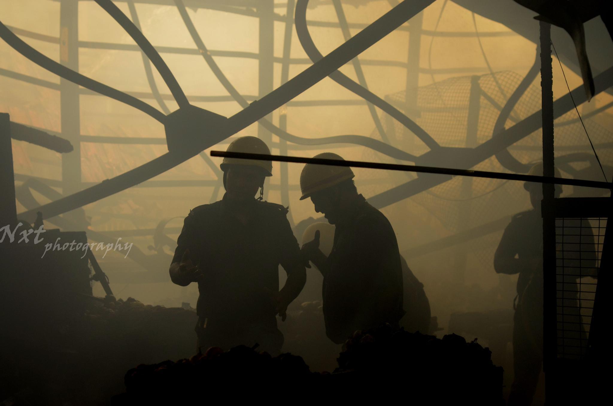 men at work 3 by navin xavier