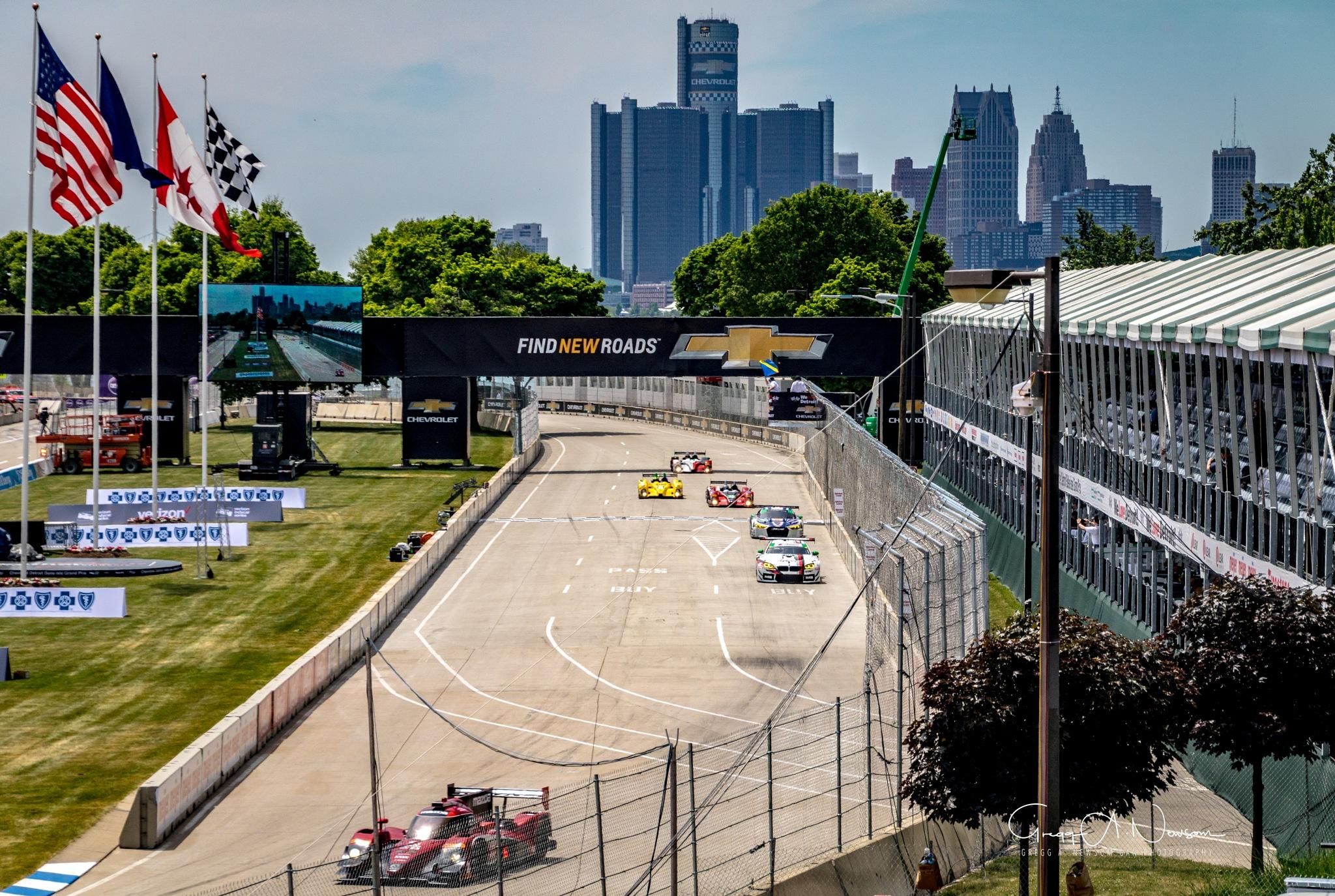 Detroit Grand Prix by Gnewsom324