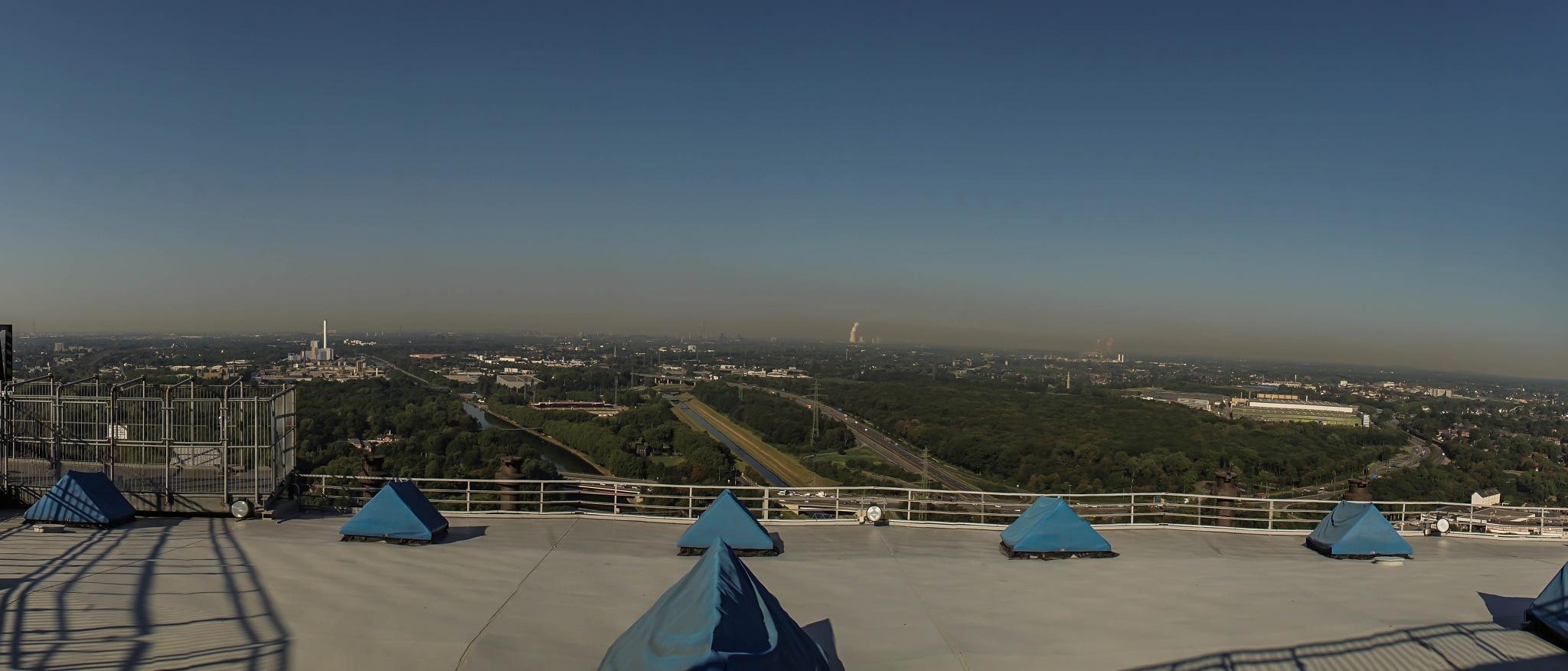 Panorama  by haraldkleiner