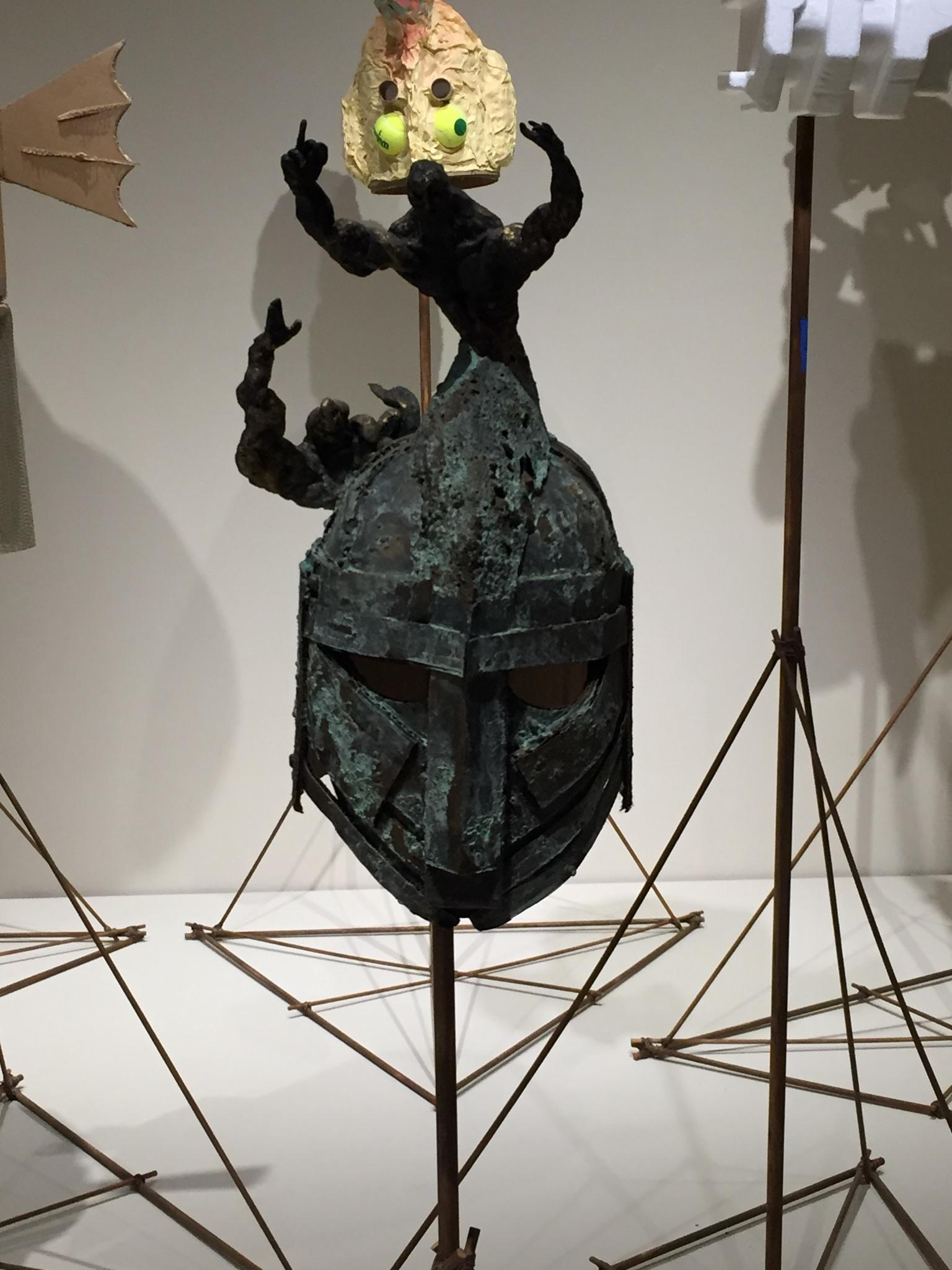 The Mask by Amir  Fajardo