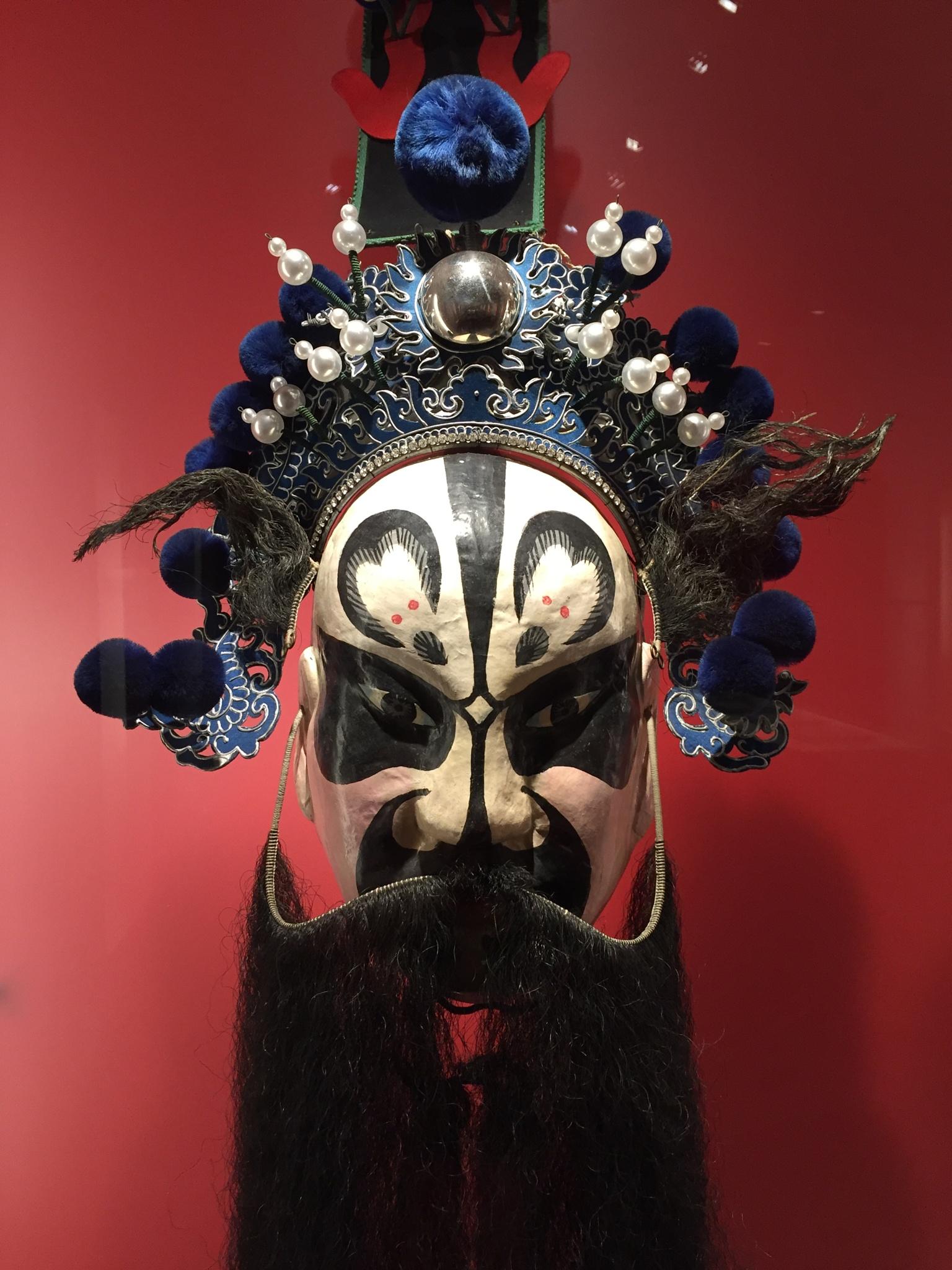 Wicked Mask by Amir  Fajardo