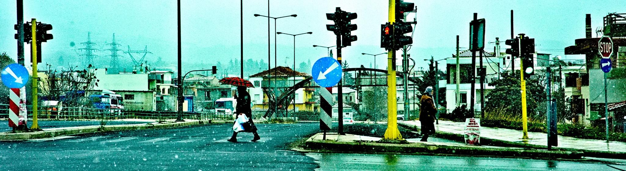 street  by Makis
