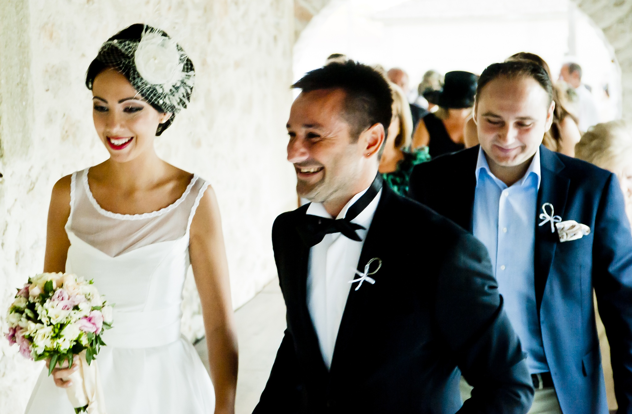 wedding by Makis