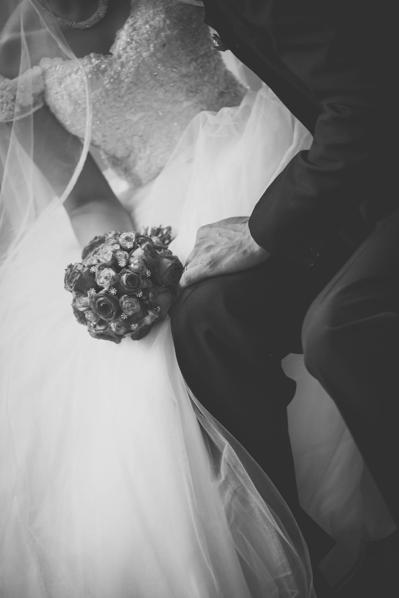 wedding by Denis Carvalho