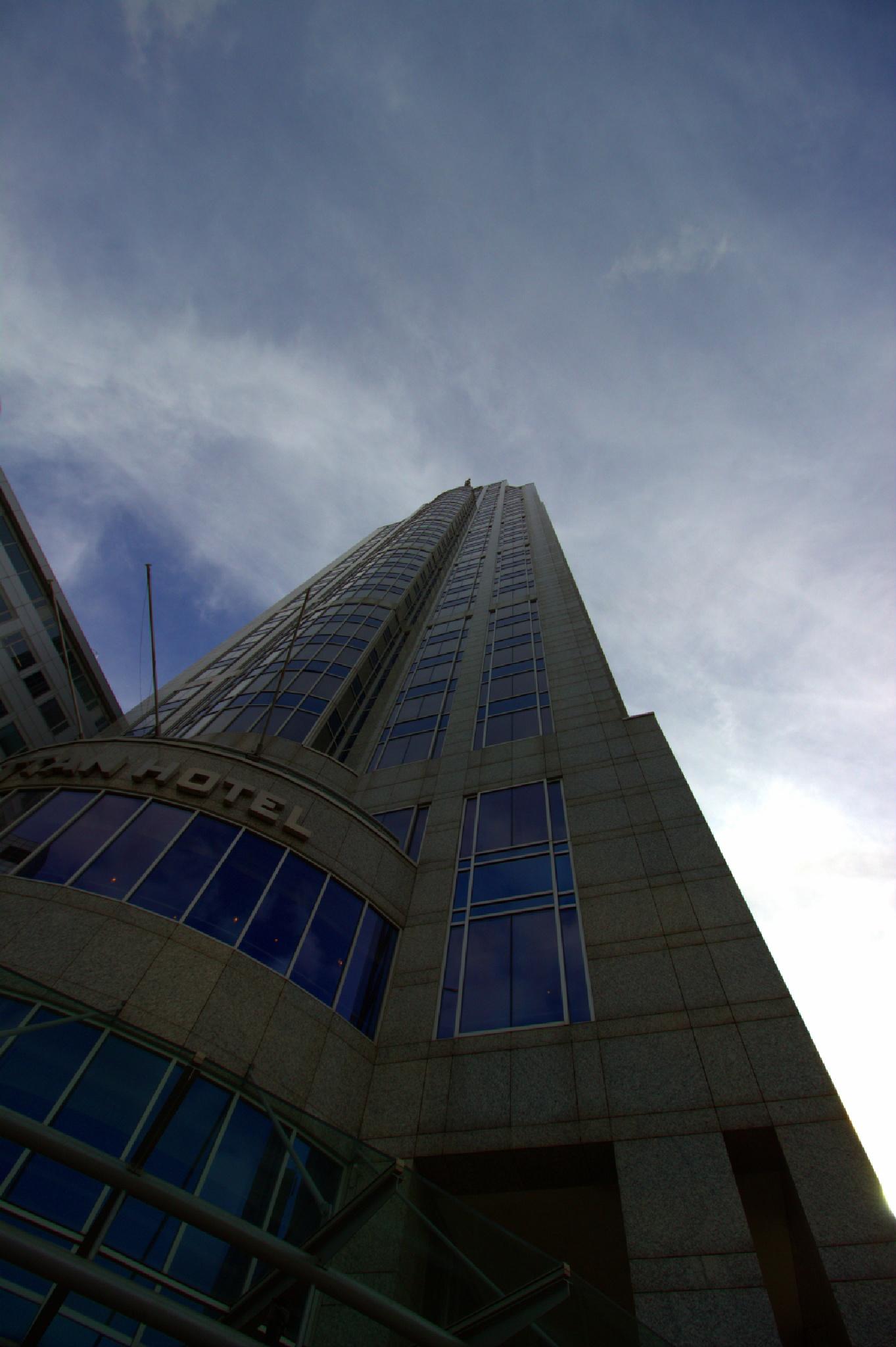Building by Dimitroff