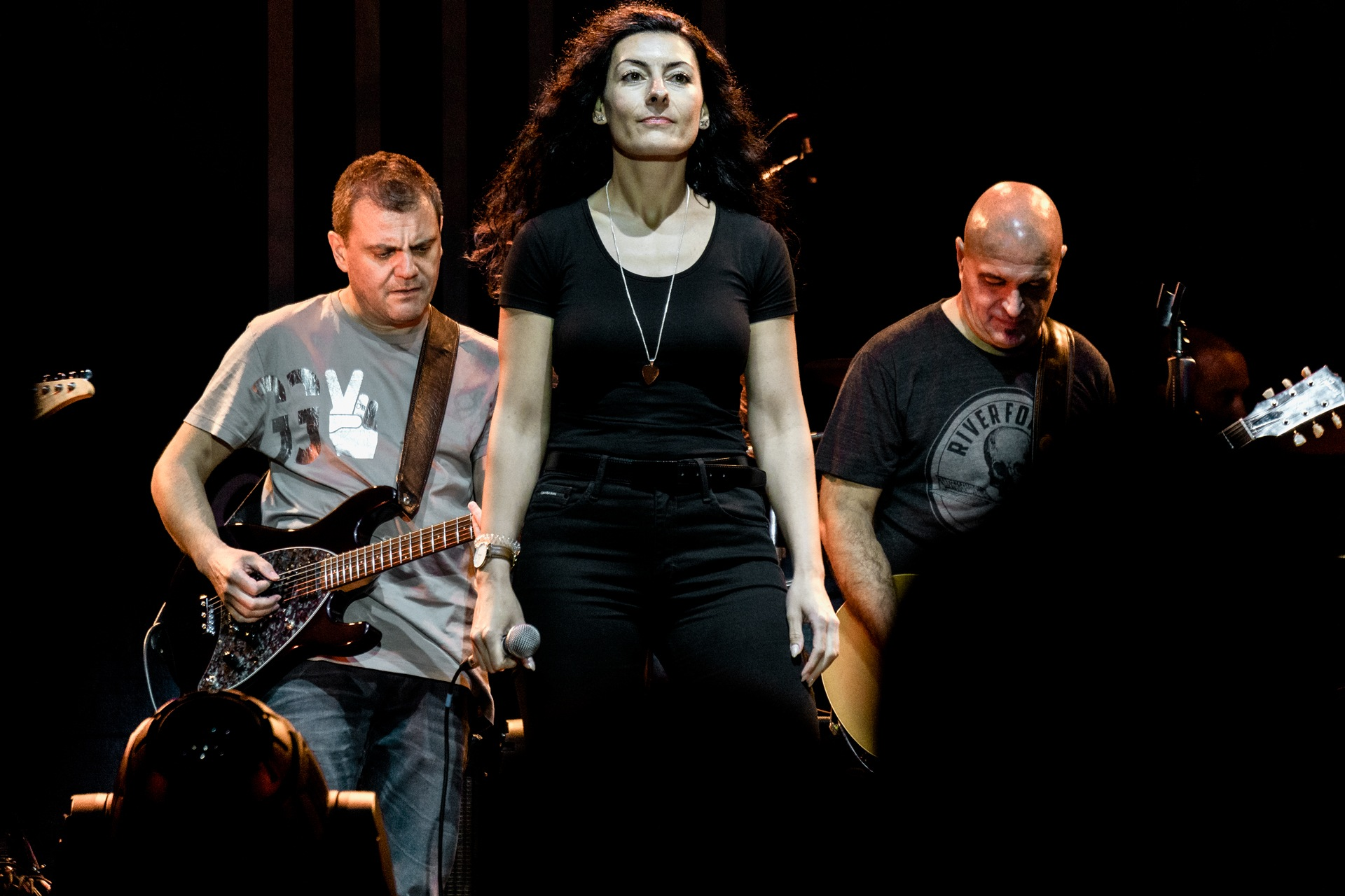Burgas Guitar Jam-2018 by Venelin Todorov