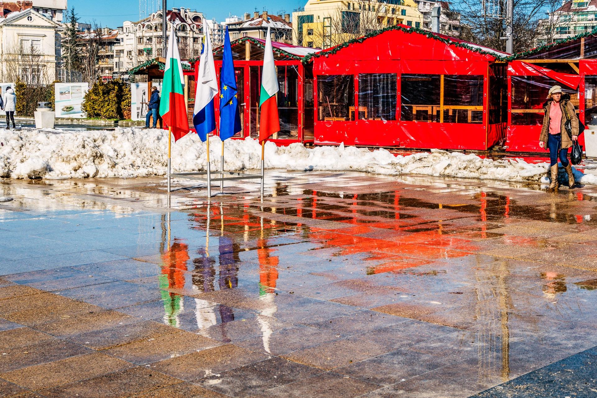 Flags  by Venelin Todorov