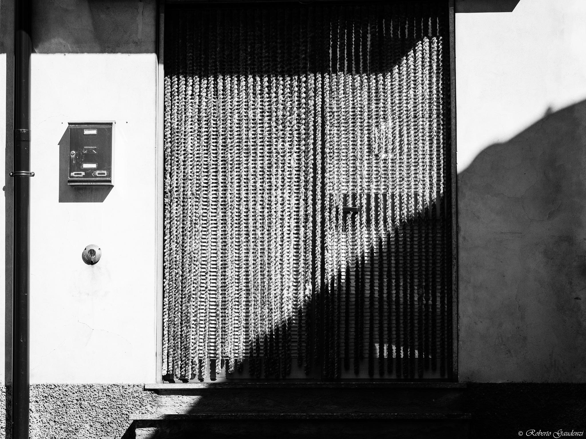 The Entrance by robertogaudenzi585