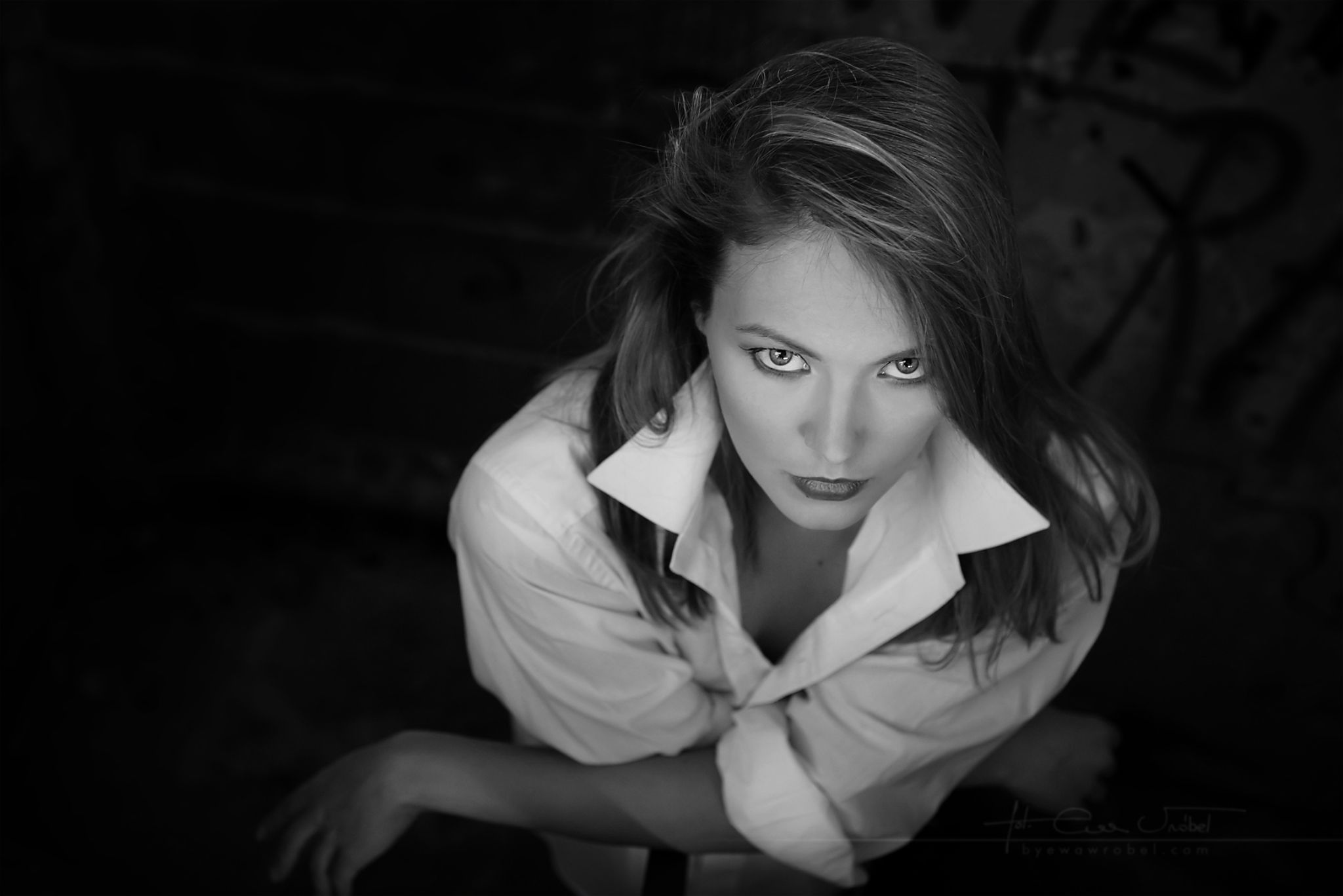 Valeria by byewawrobel