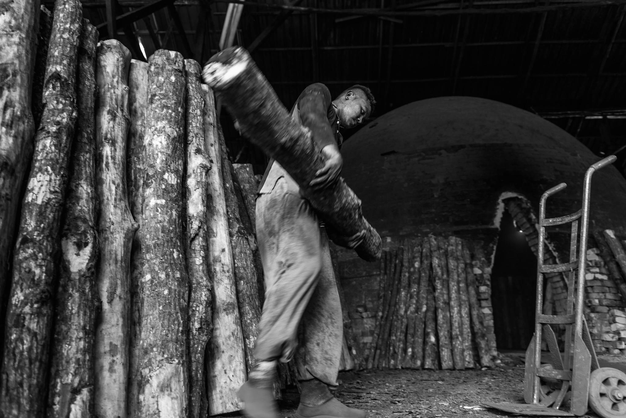 Sepetang 2014/04 - Charcoal Factory - #22 by klchin66