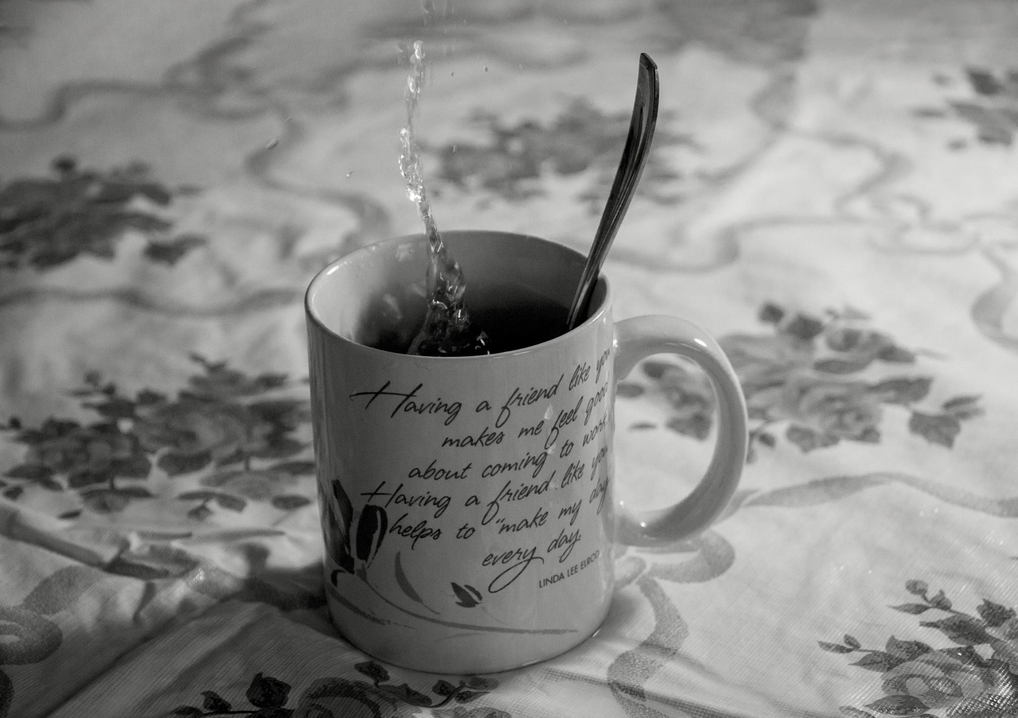 Sweet Tea by Kiri  B-Smith