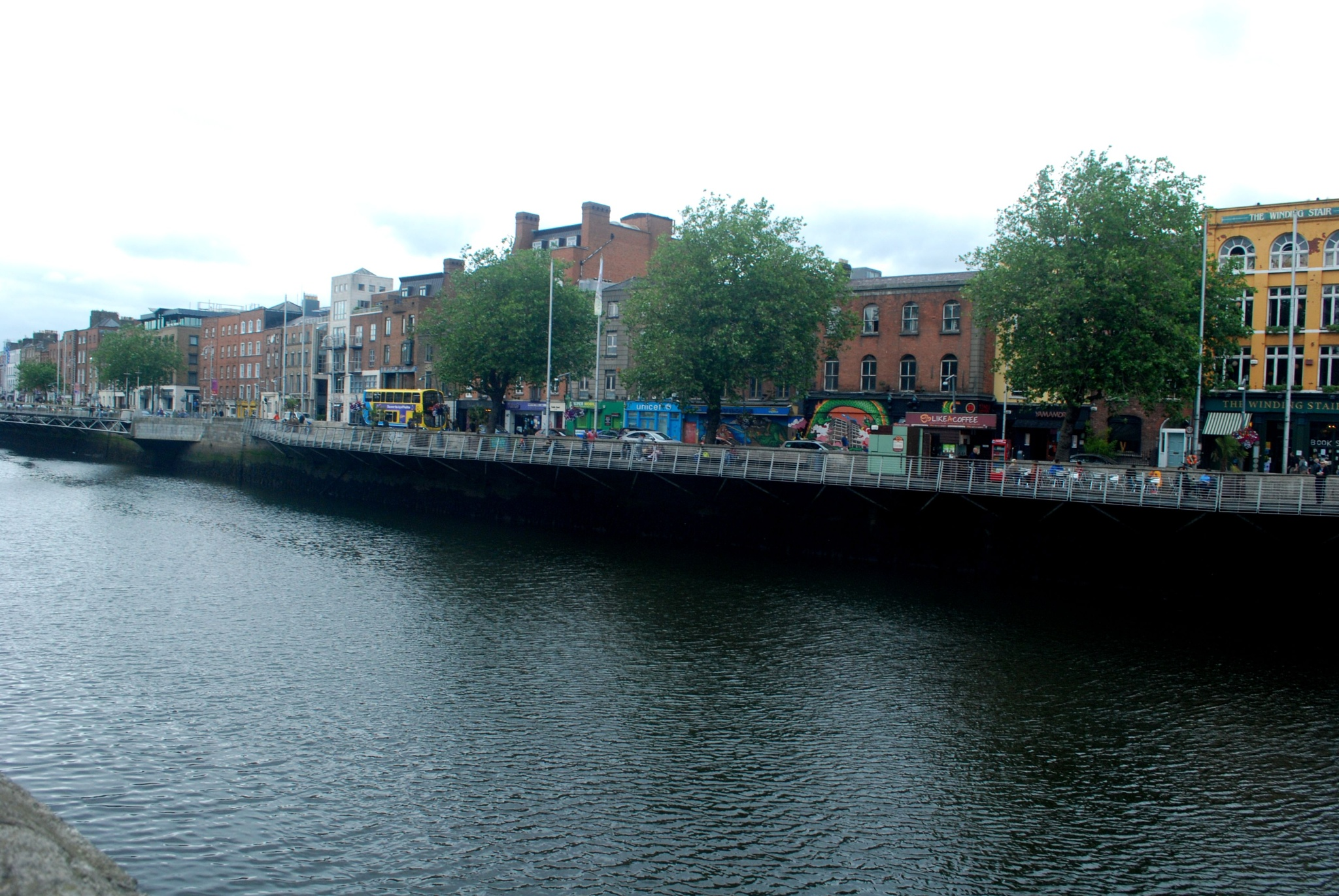 Dublin- Ireland by Ravena Remigio
