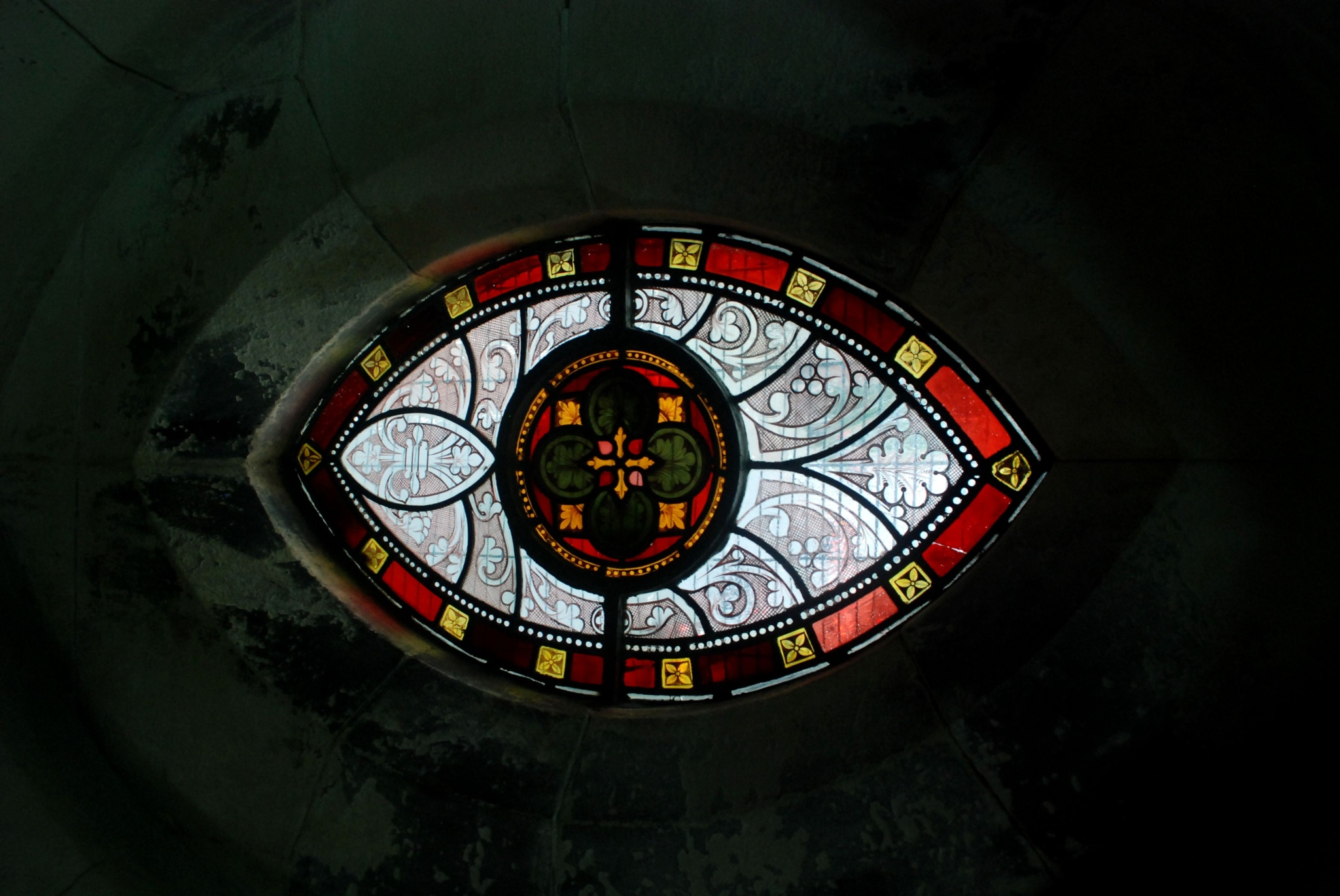 Ireland Church- Dublin- Ireland by Ravena Remigio