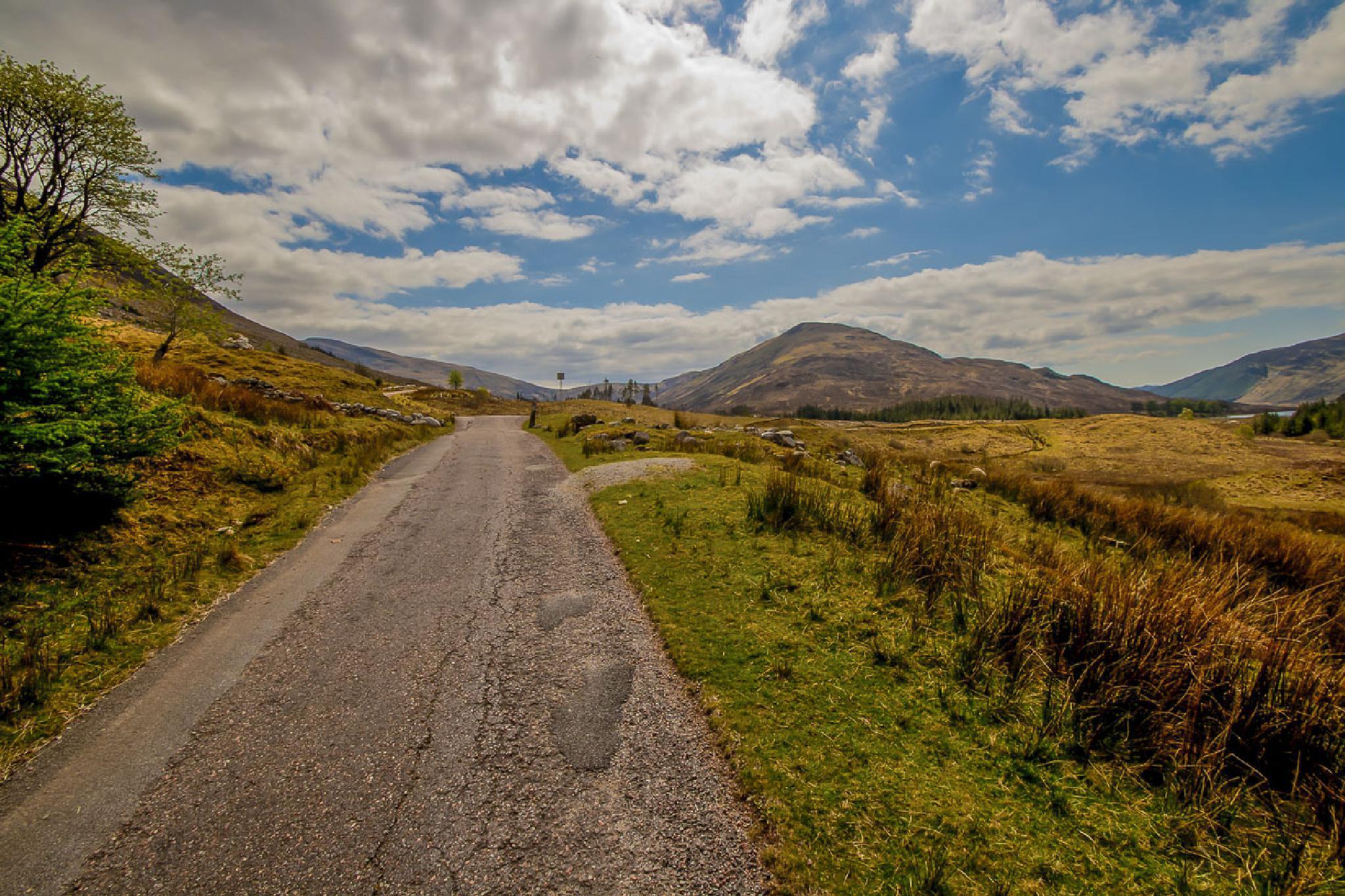 Highlands-69 by Oliver Kluwe